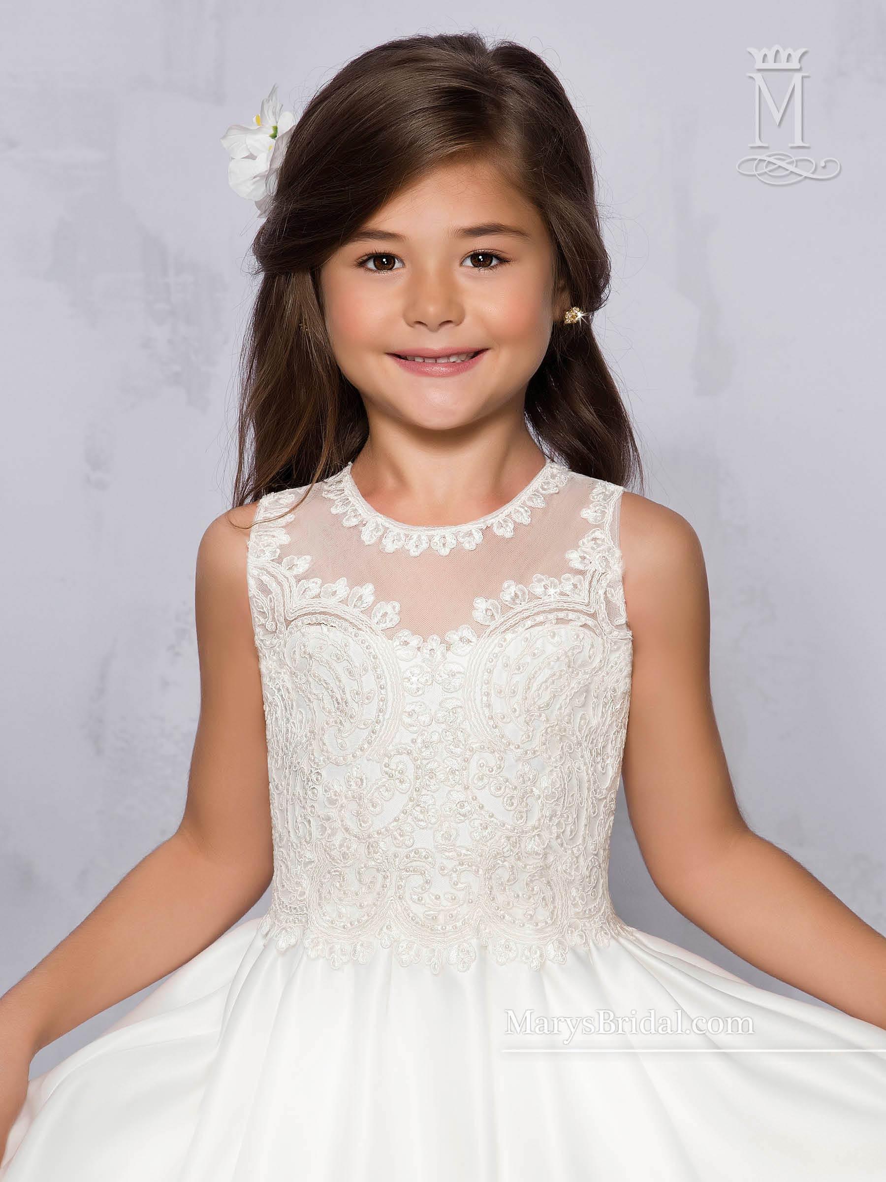 70a58dae1 Angel Flower Girl Dresses