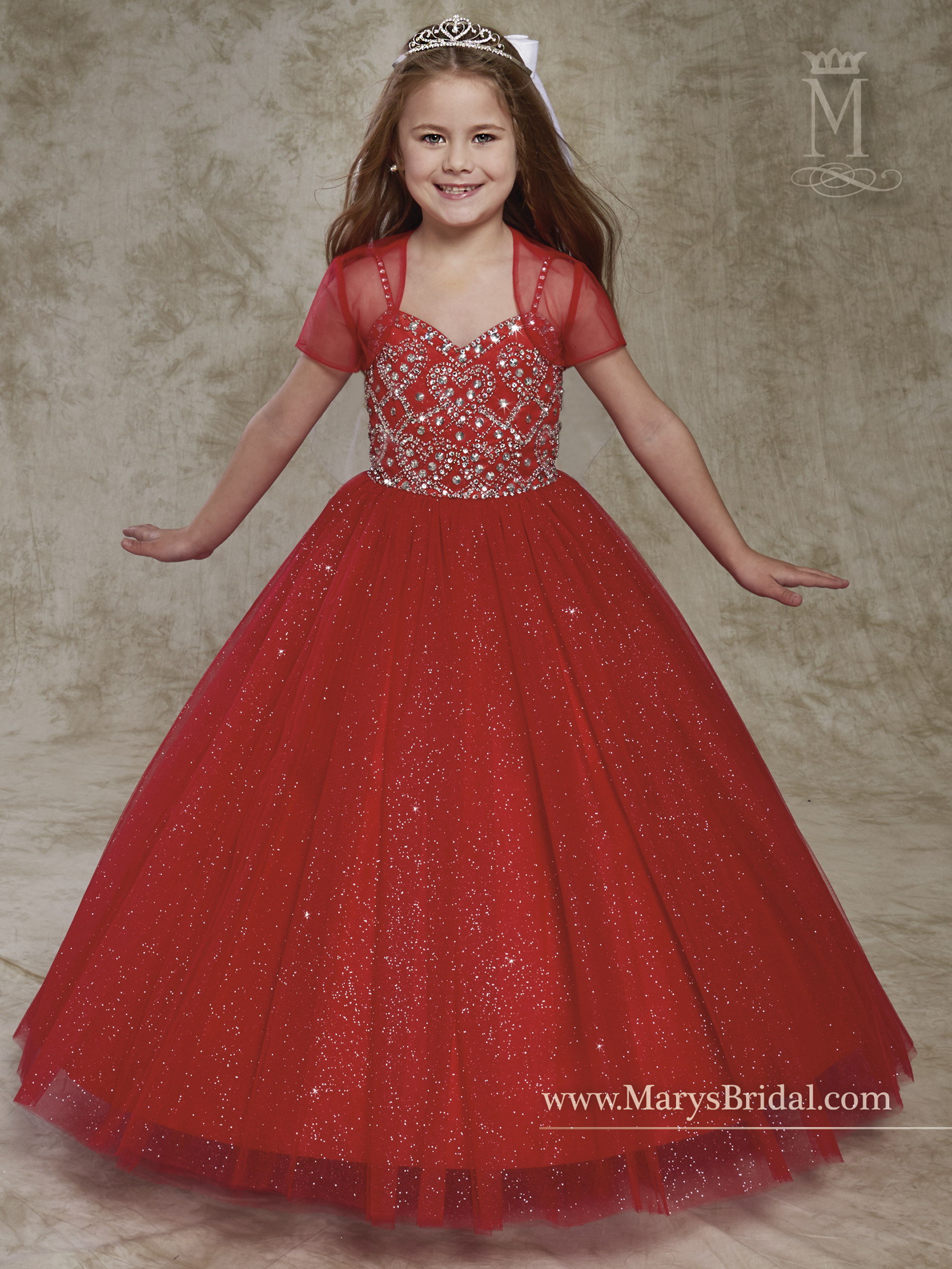 Angel Flower Girl Dresses | Mary's Angels | Style - FP172