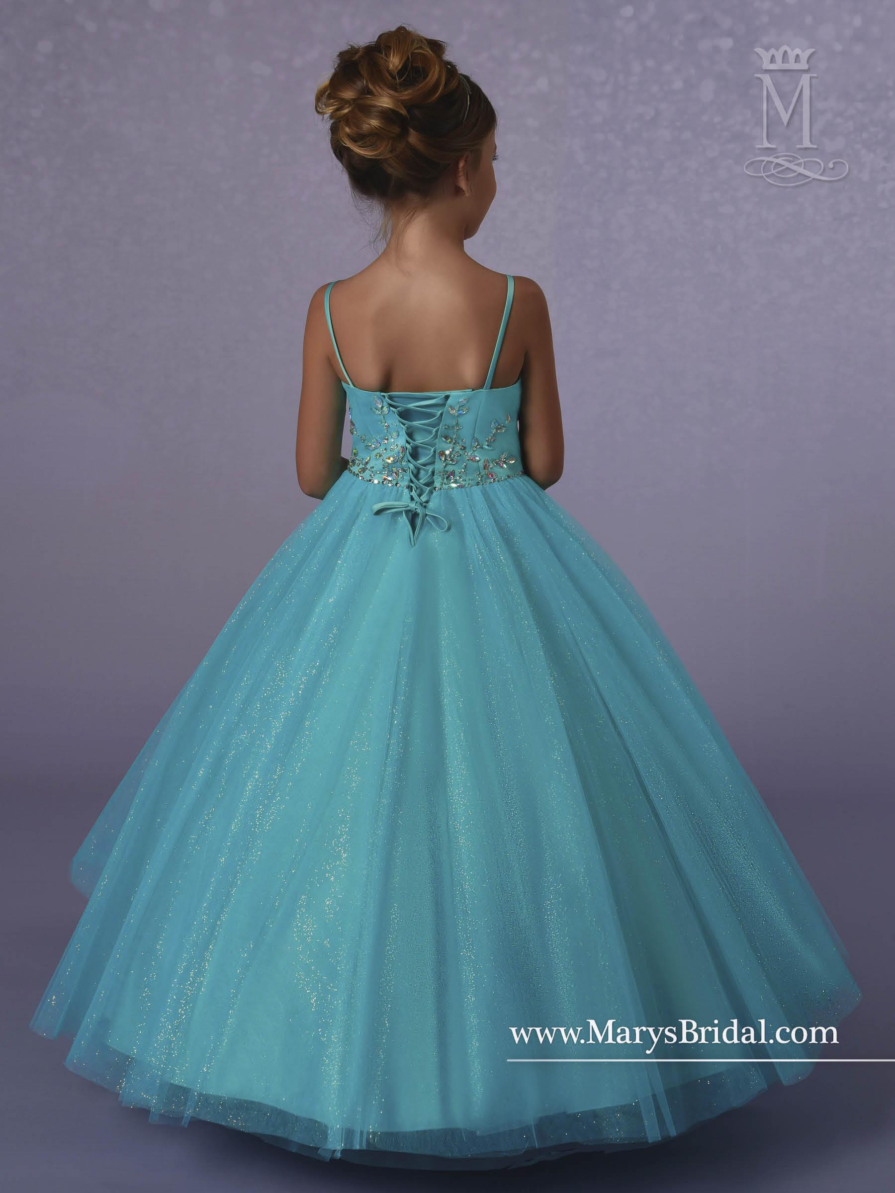 Angel Flower Girl Dresses | Mary's Angels | Style - FP181