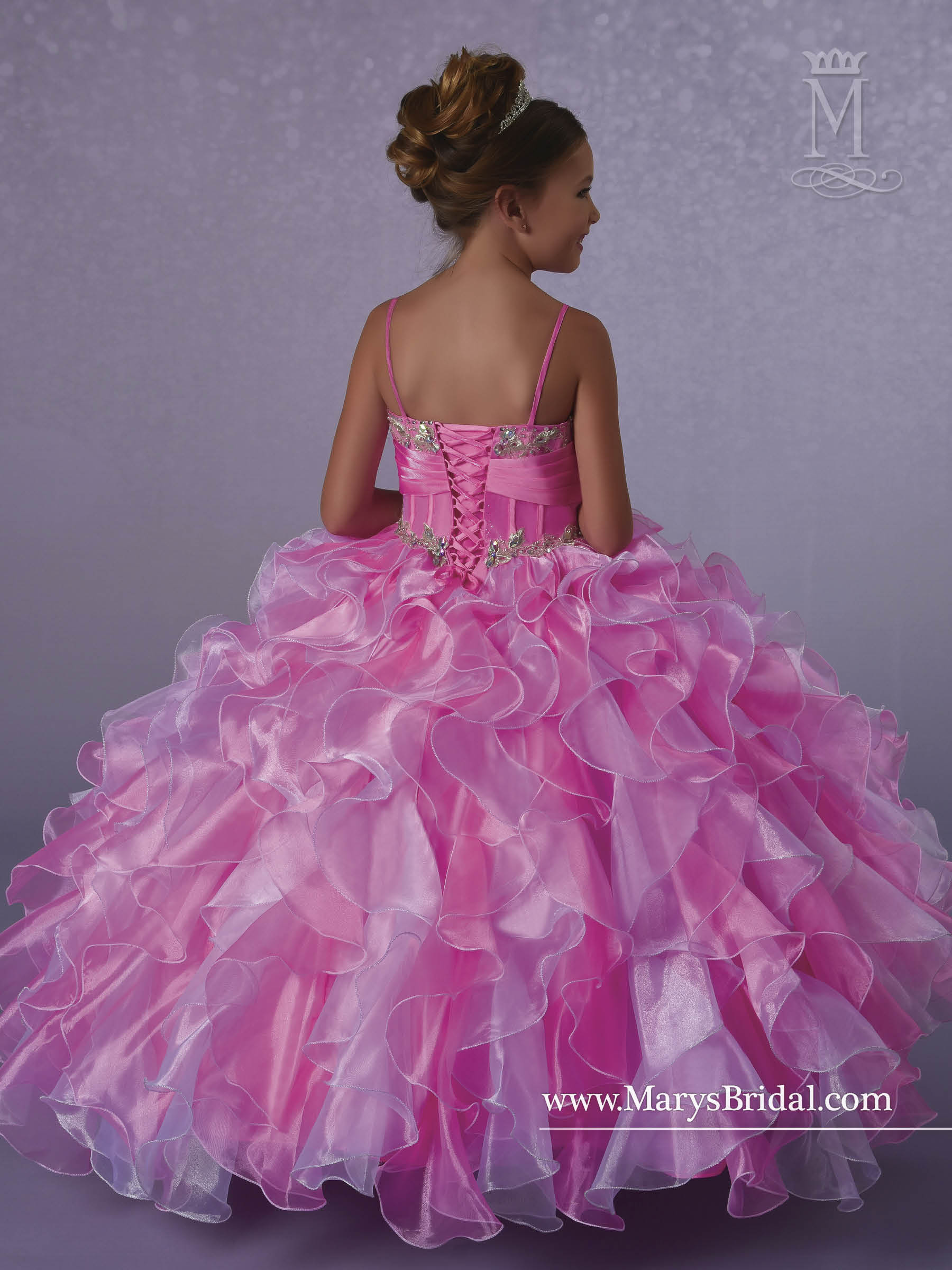 Angel Flower Girl Dresses | Mary's Angels | Style - FP182