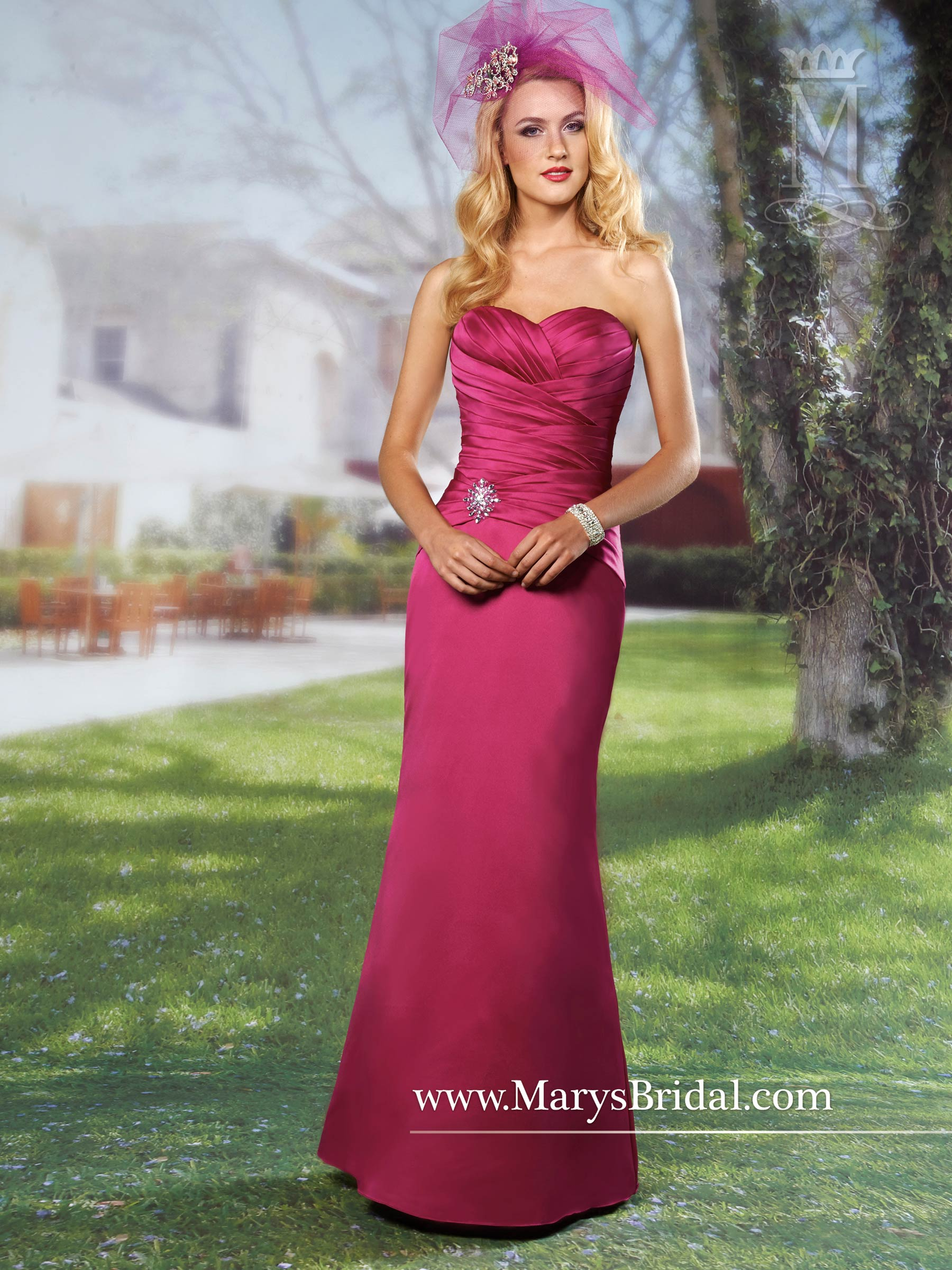 Amalia Bridesmaid Dresses | Amalia | Style - M1382