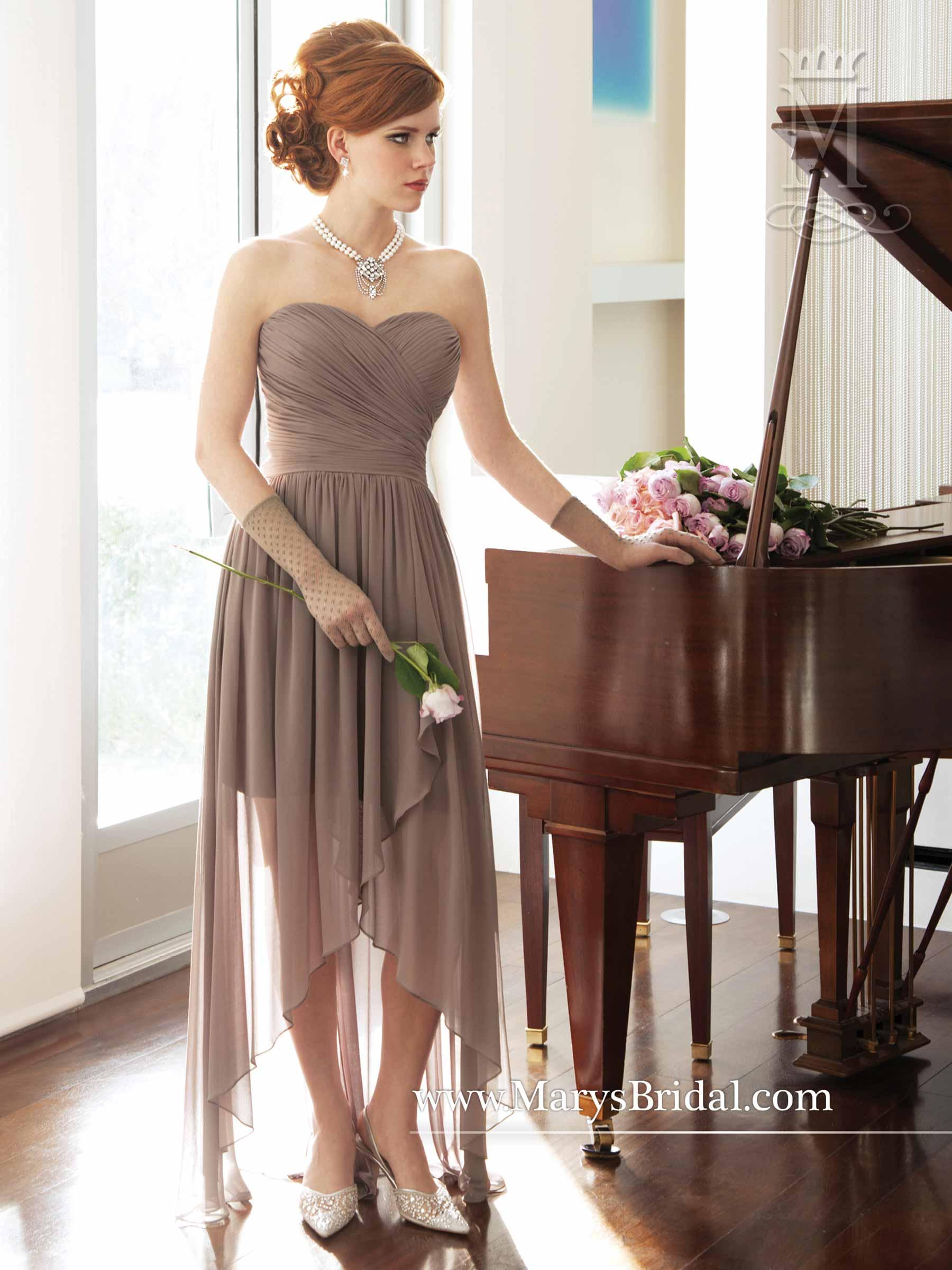 Amalia Bridesmaid Dresses | Amalia | Style - M1429