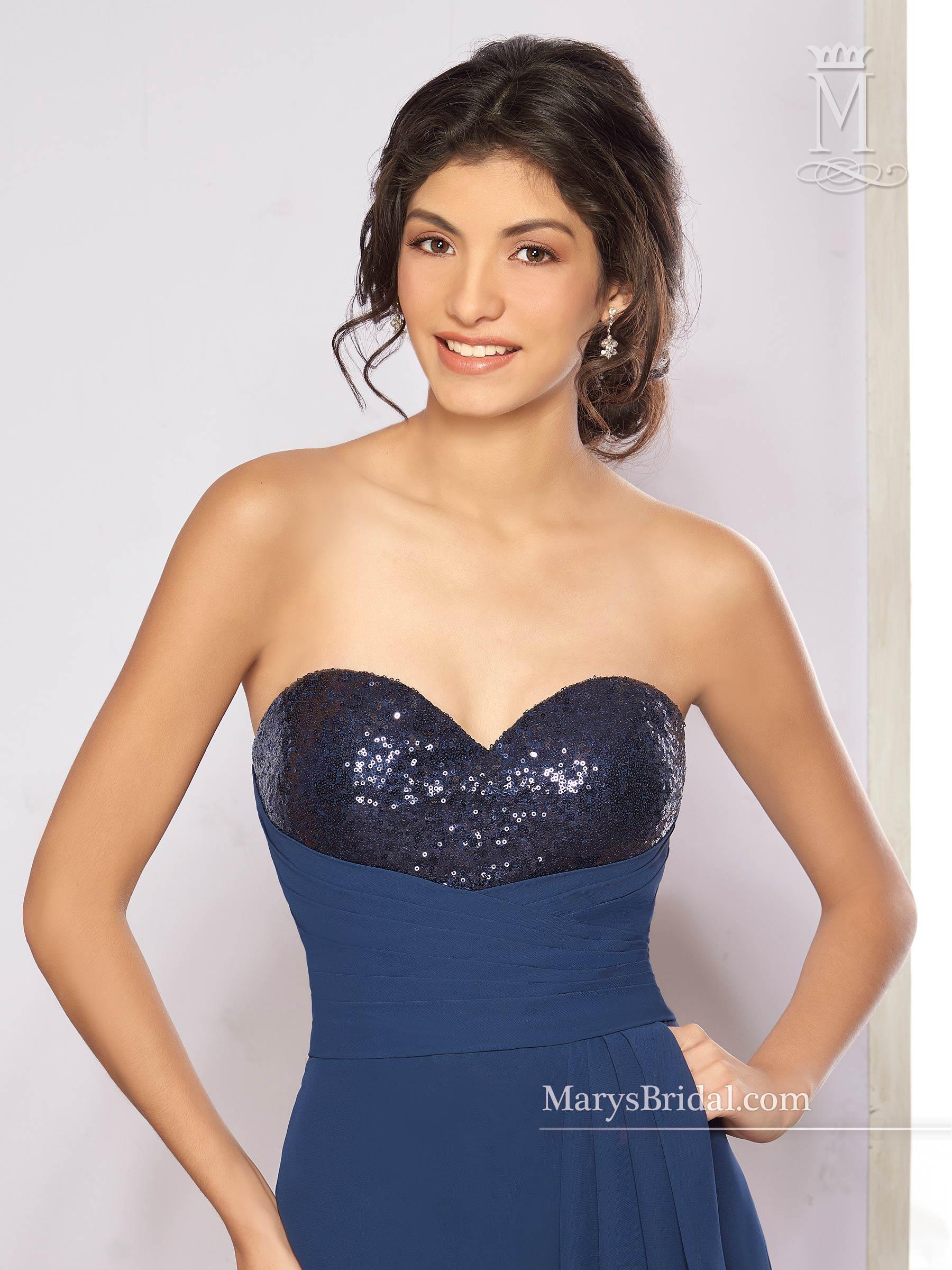 Amalia Bridesmaid Dresses | Amalia | Style - M1512