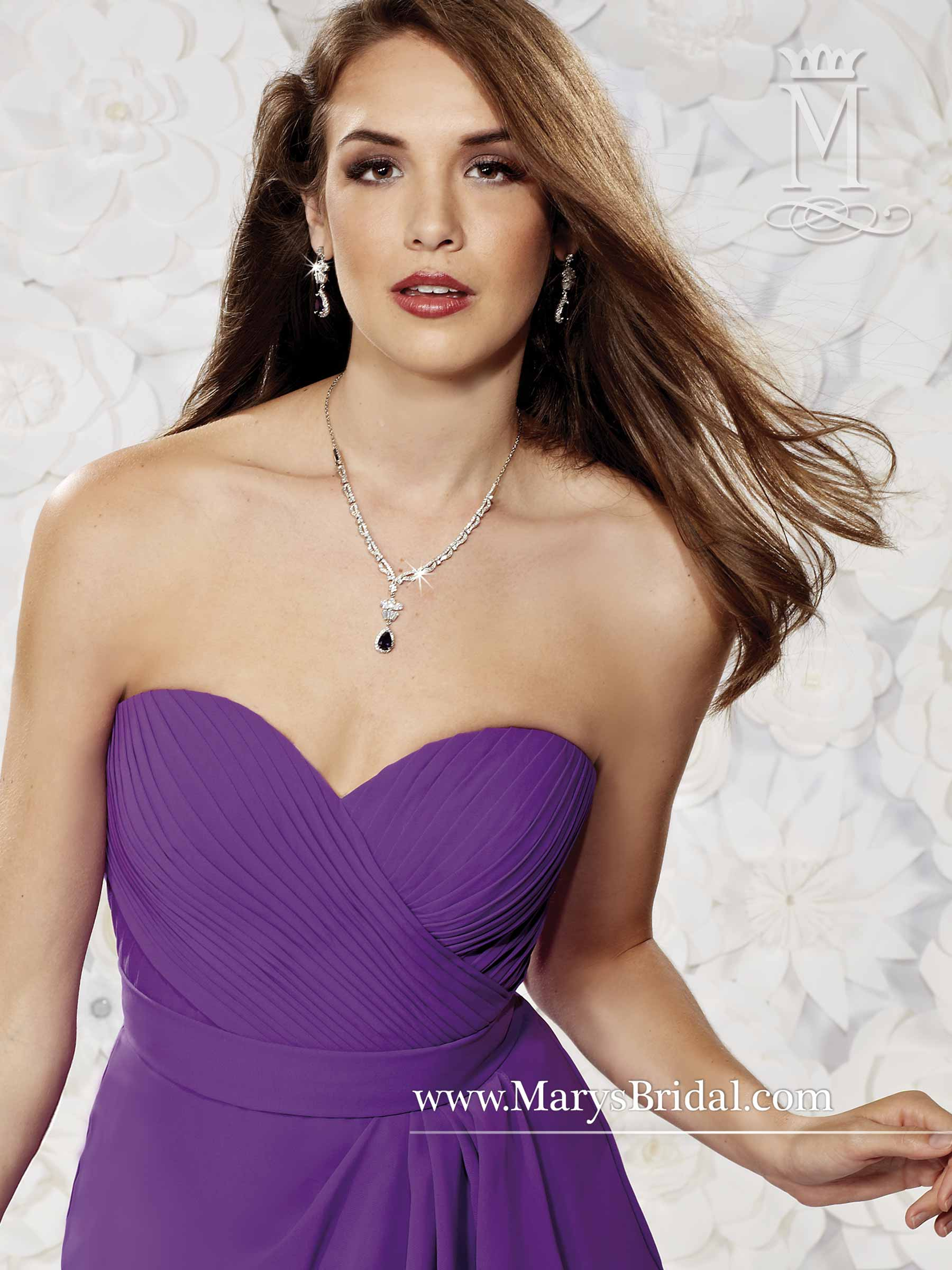 Amalia Bridesmaid Dresses   Amalia   Style - M1800