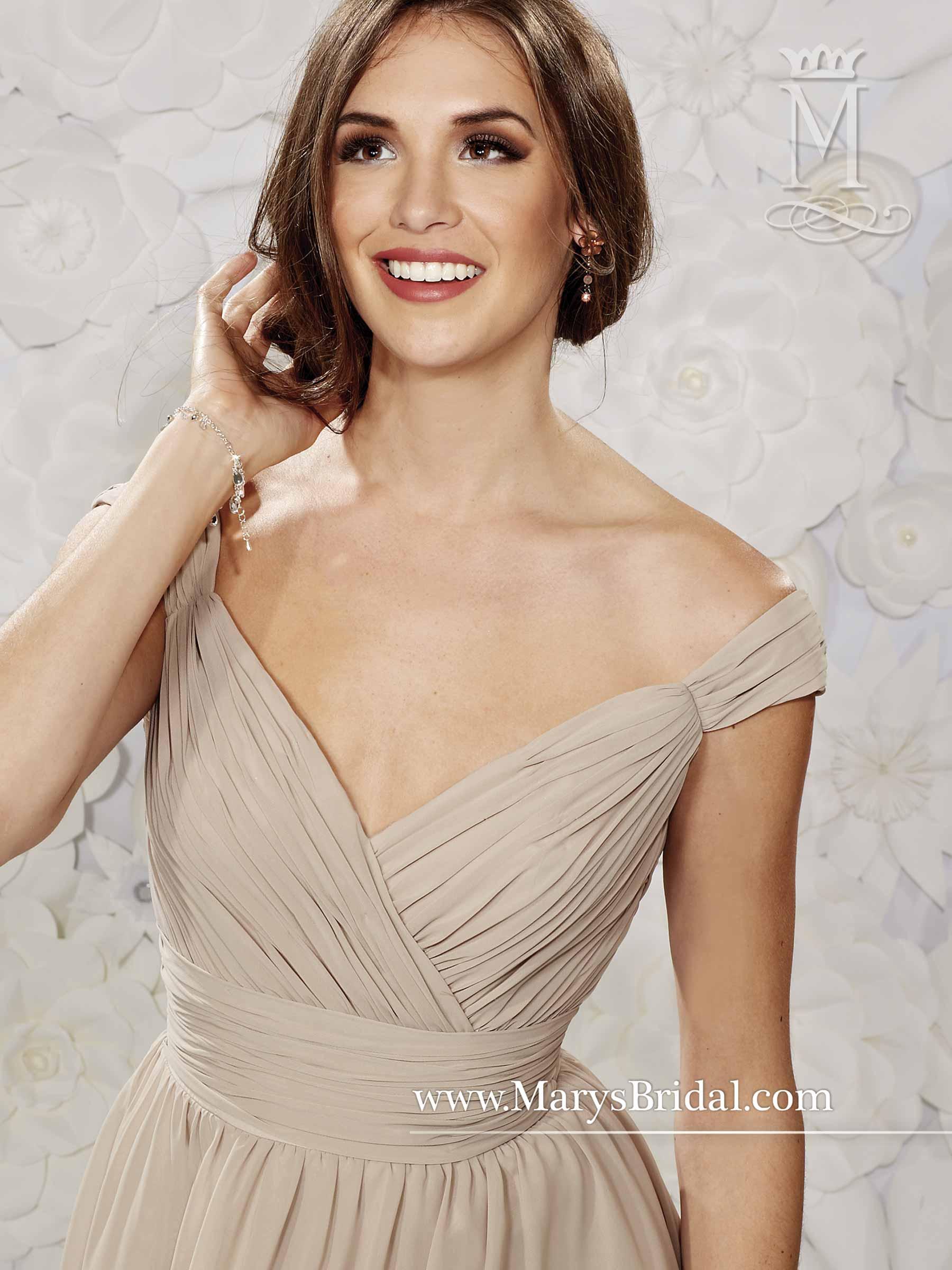 Amalia Bridesmaid Dresses | Amalia | Style - M1807