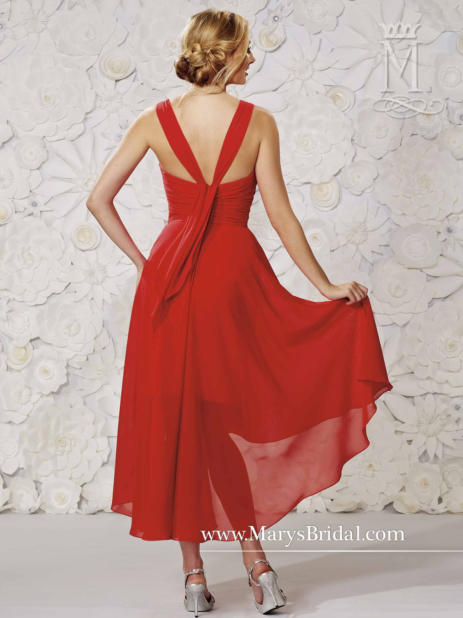 Amalia Bridesmaid Dresses | Amalia | Style - M1810
