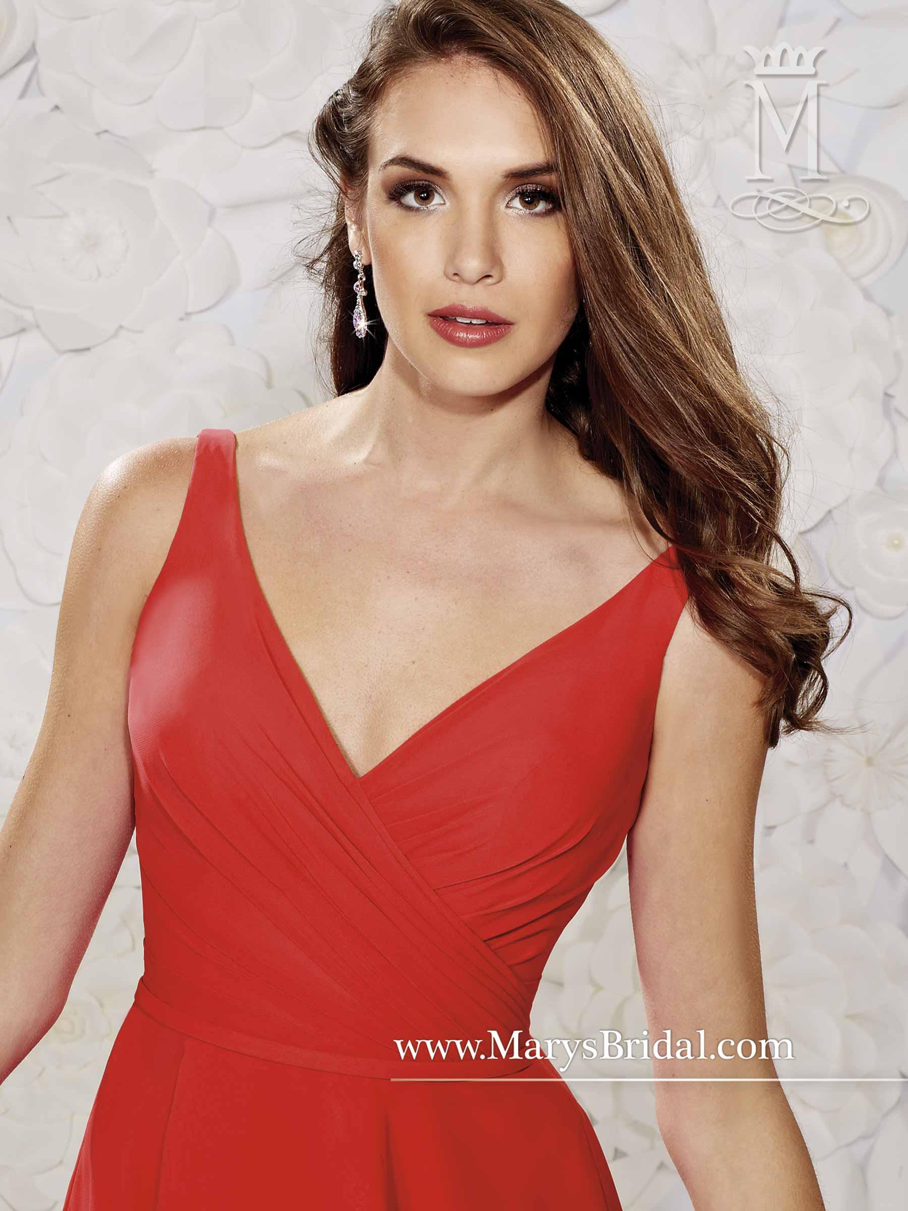 Amalia Bridesmaid Dresses | Amalia | Style - M1811