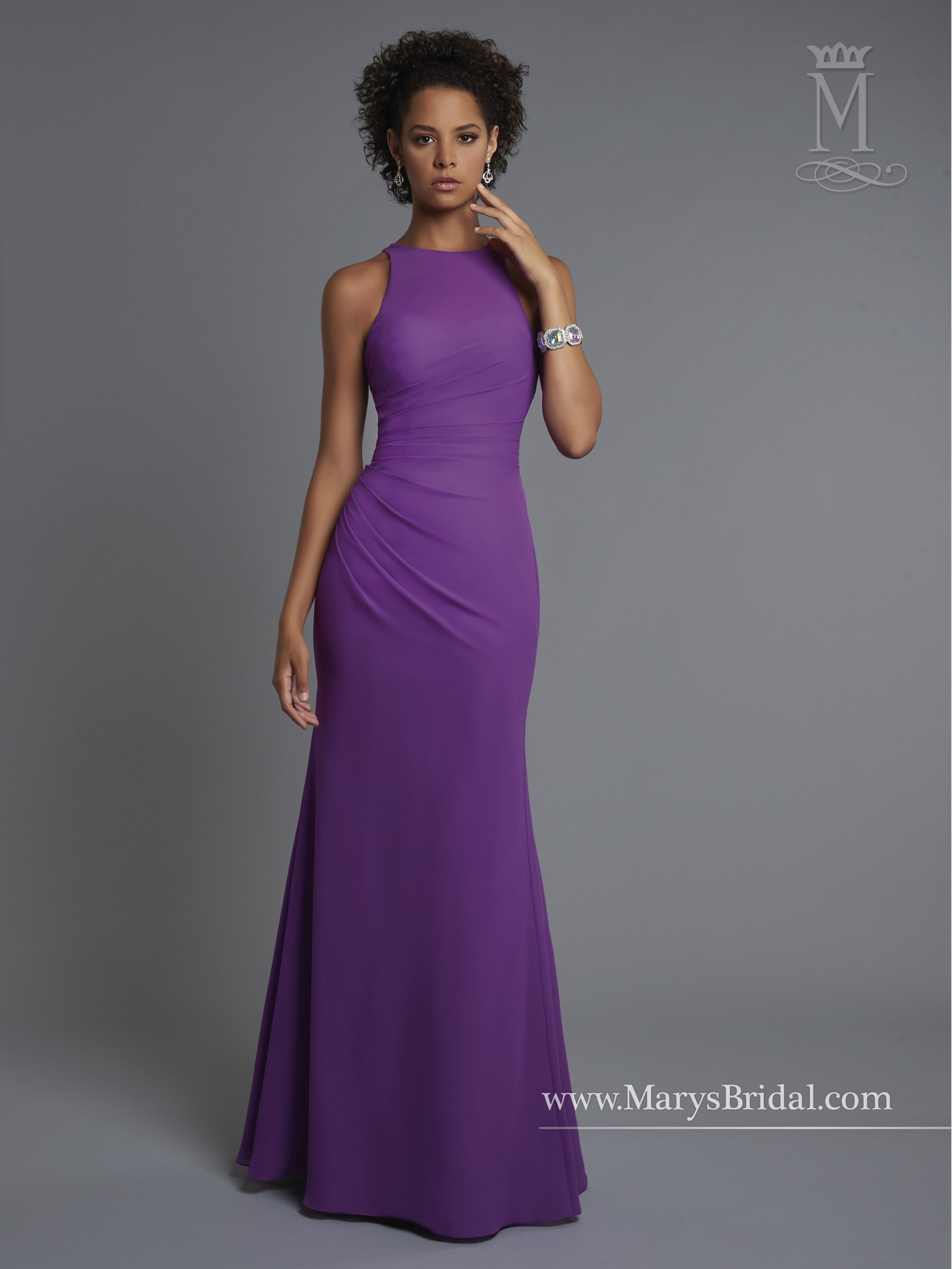 Encantador Styles For Bridesmaid Dresses Imagen - Colección del ...