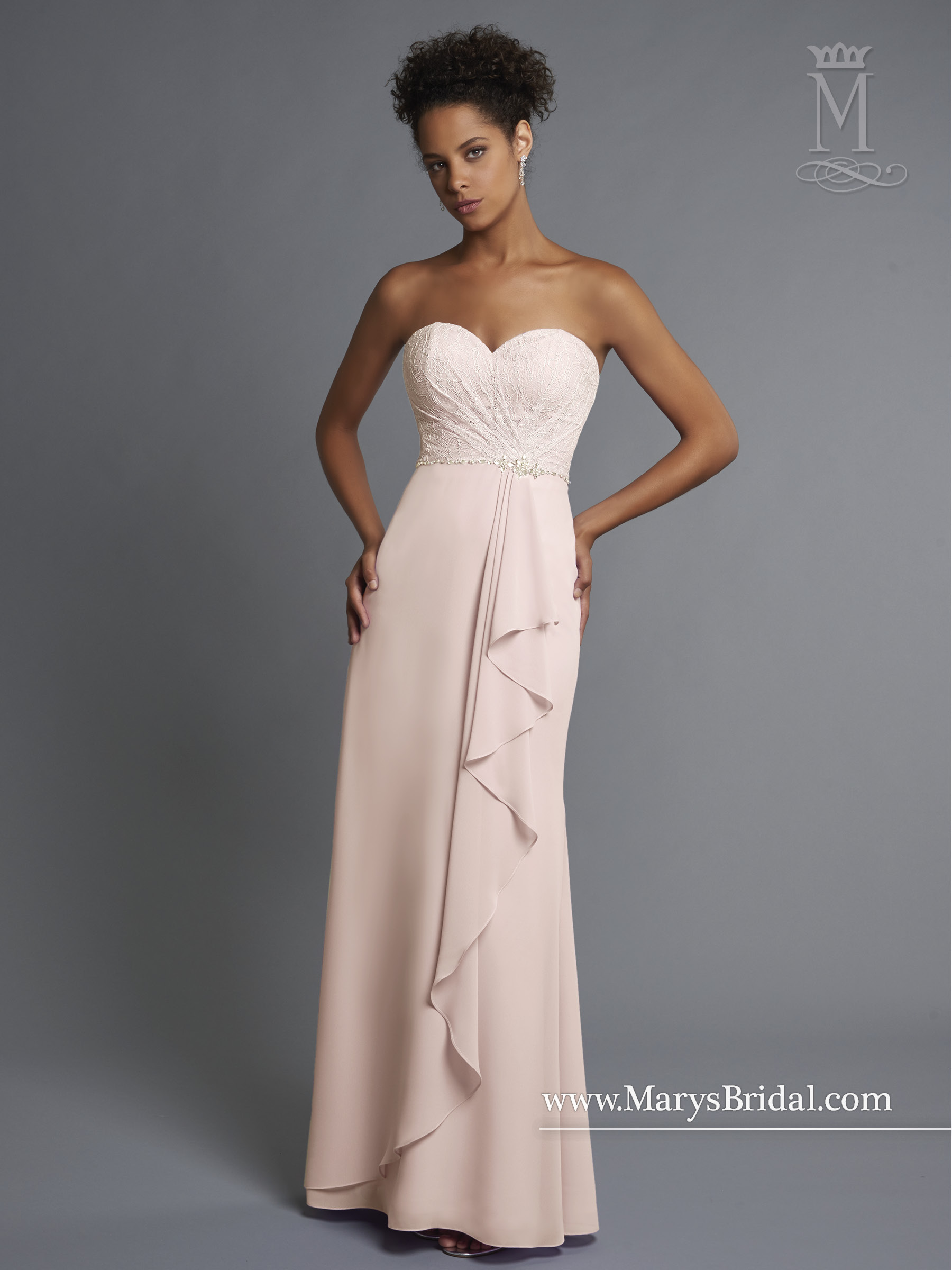 Amalia Bridesmaid Dresses | Amalia | Style - M1839