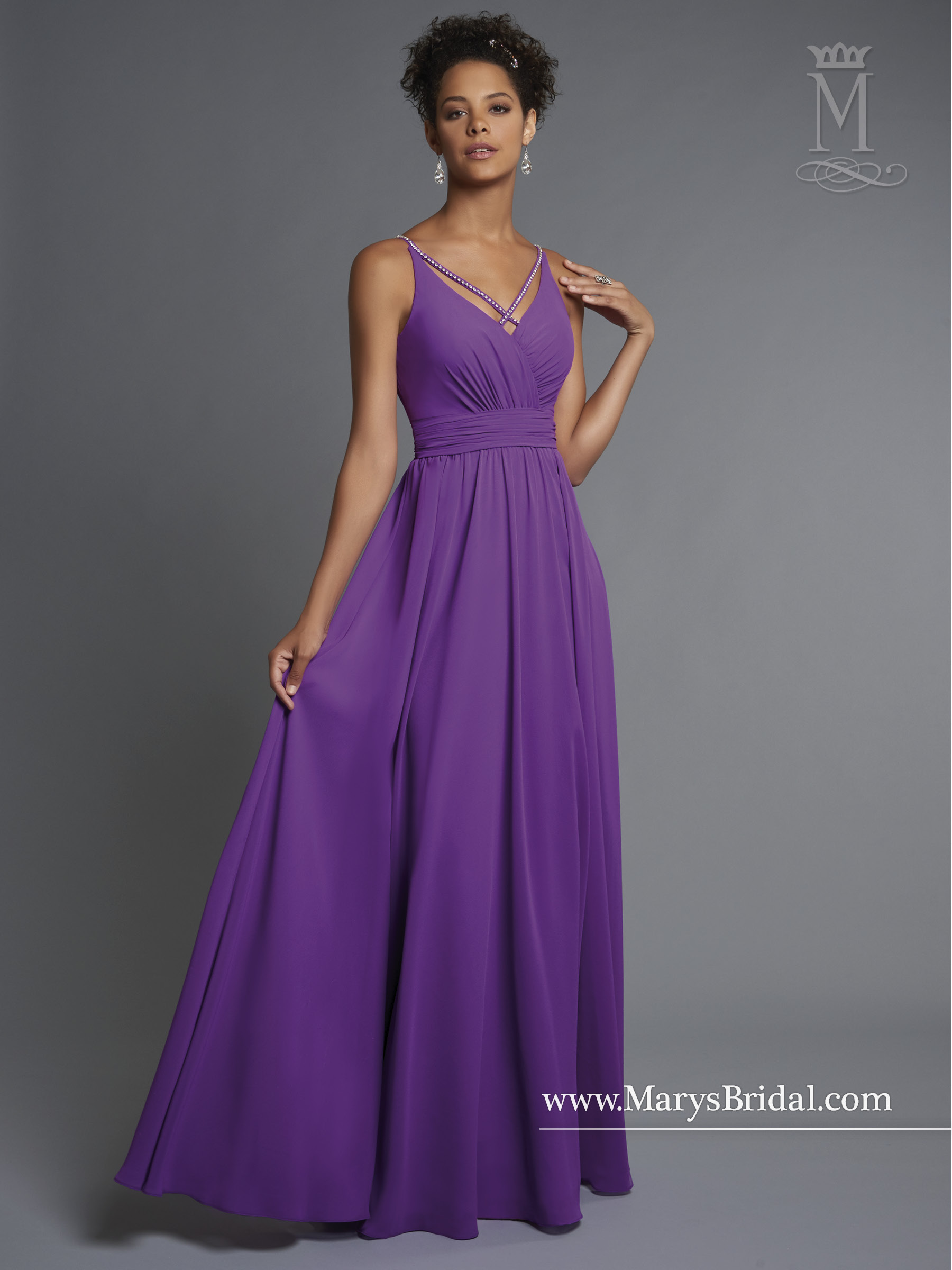 Amalia Bridesmaid Dresses | Amalia | Style - M1842