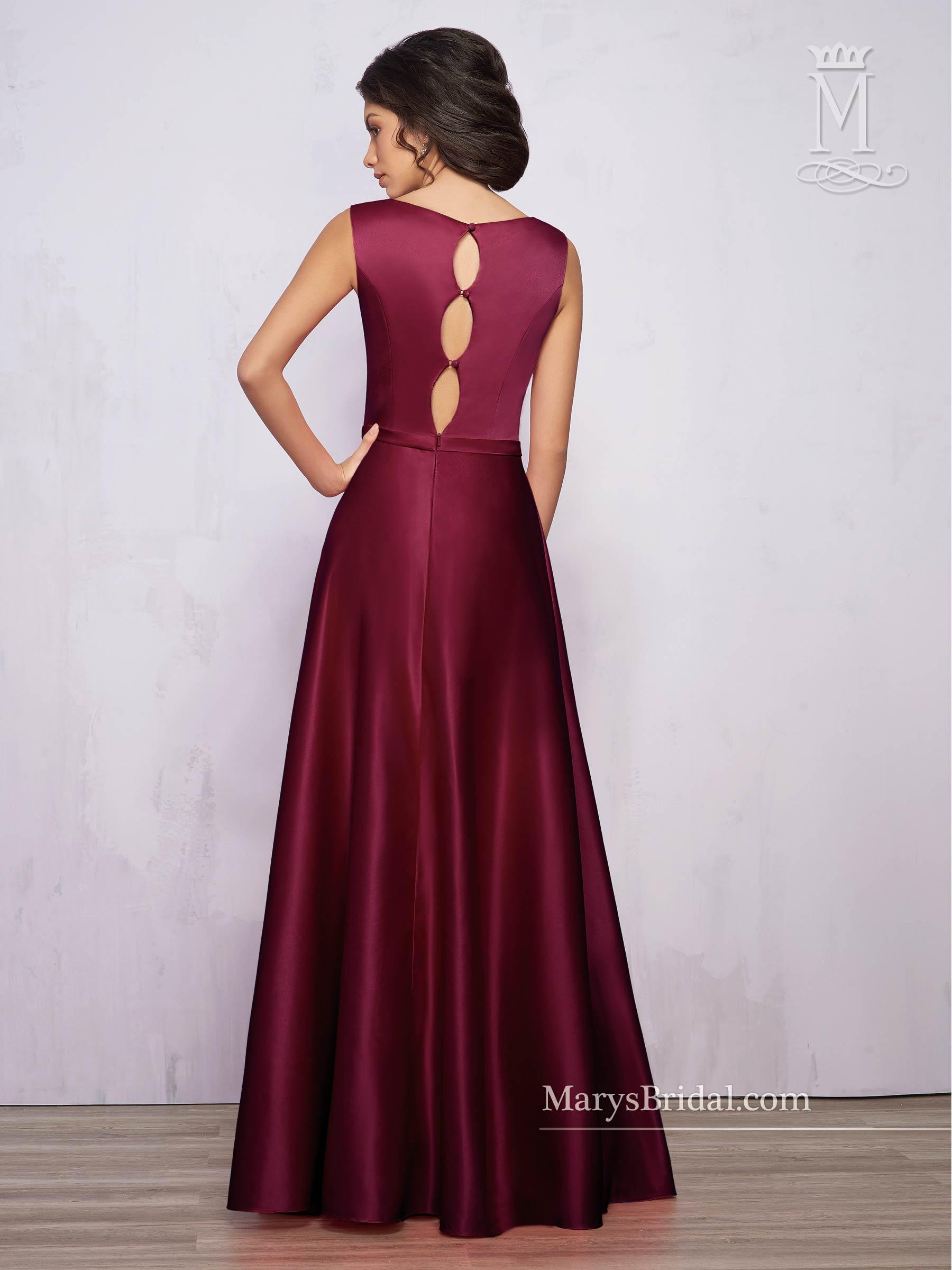 Amalia Bridesmaid Dresses | Amalia | Style - M1845