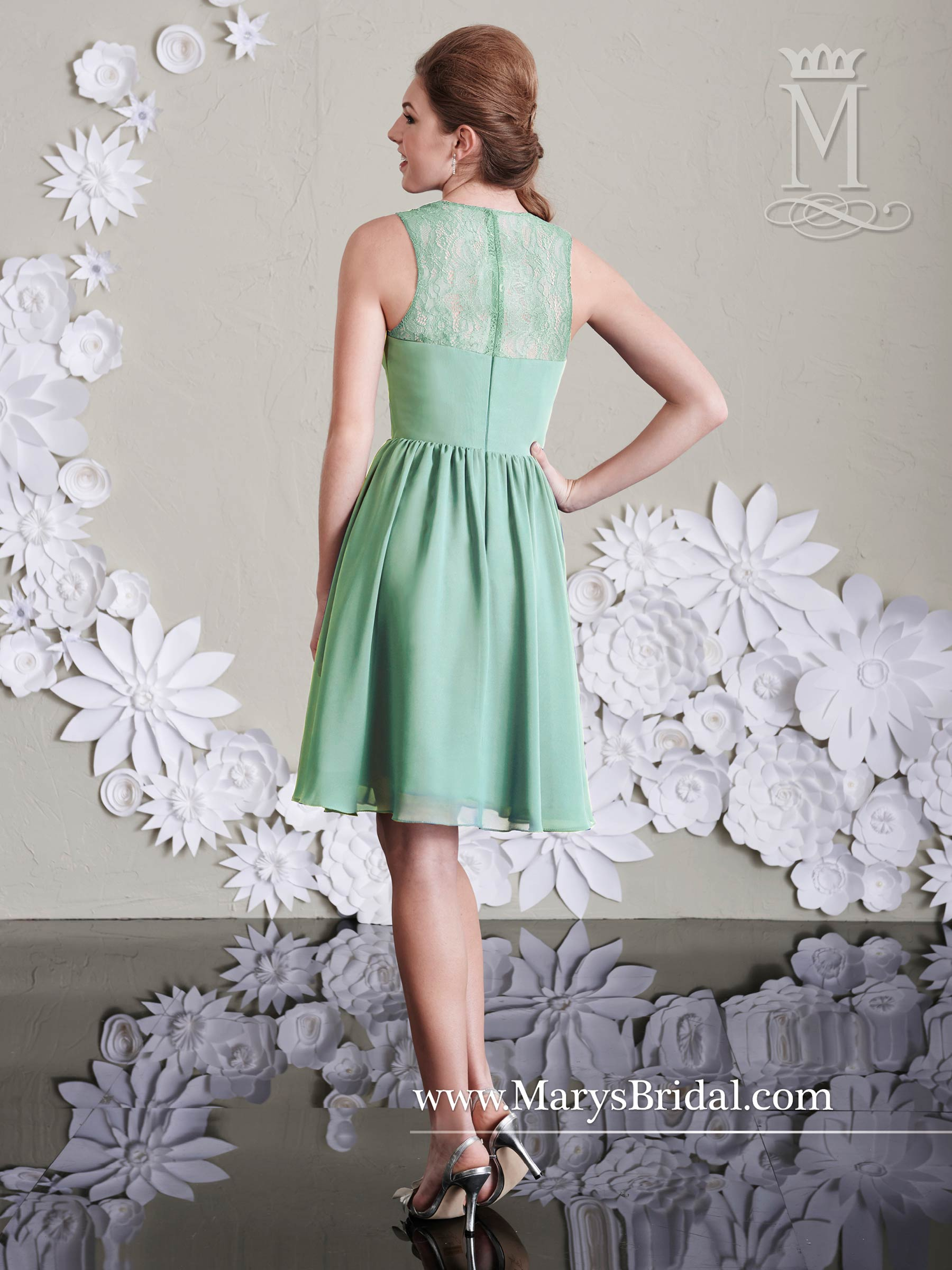 Amalia Bridesmaid Dresses | Amalia | Style - M1985