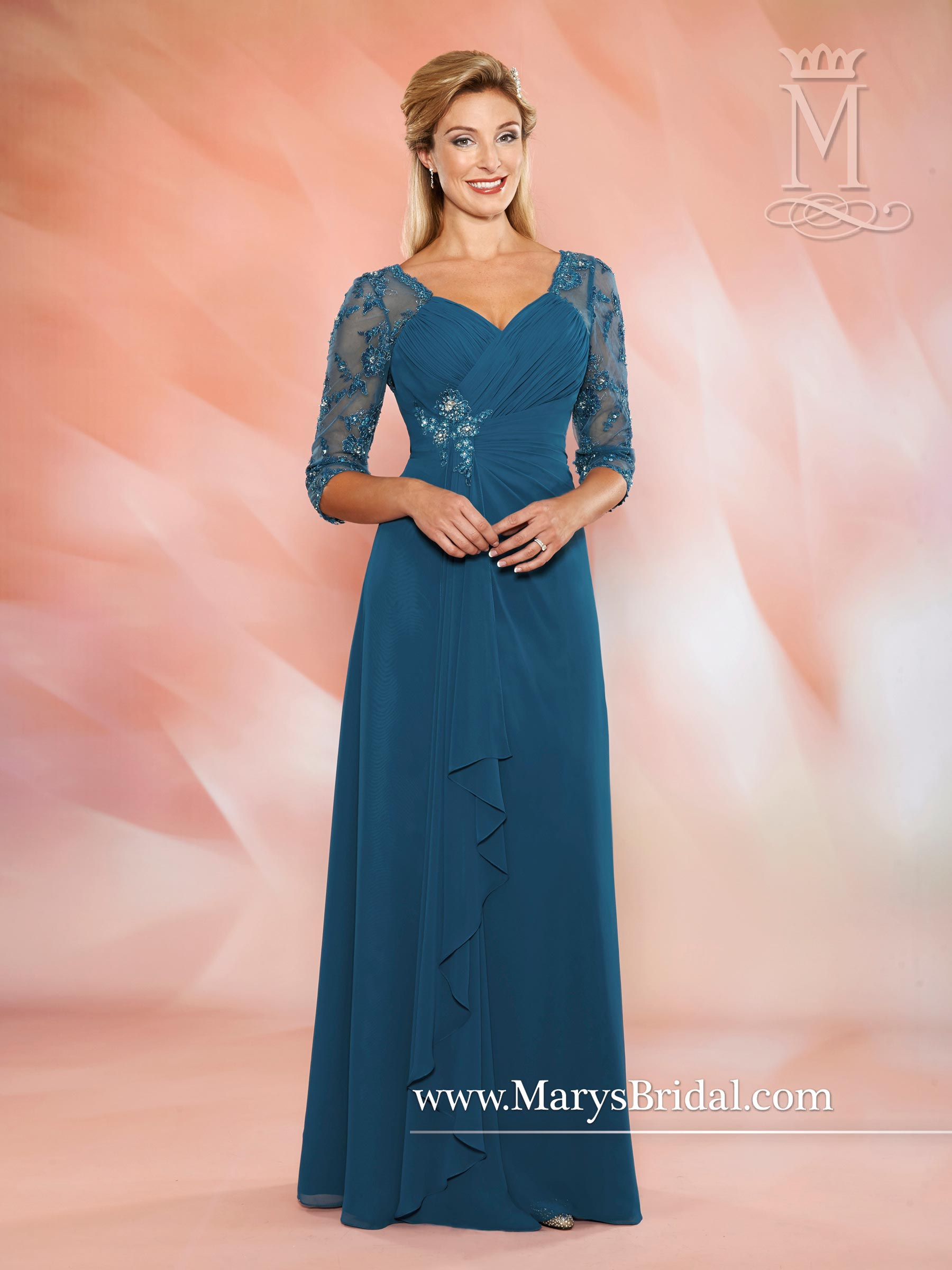 Mother Of The Bride Dresses | Beautiful Mothers | Style - M2428