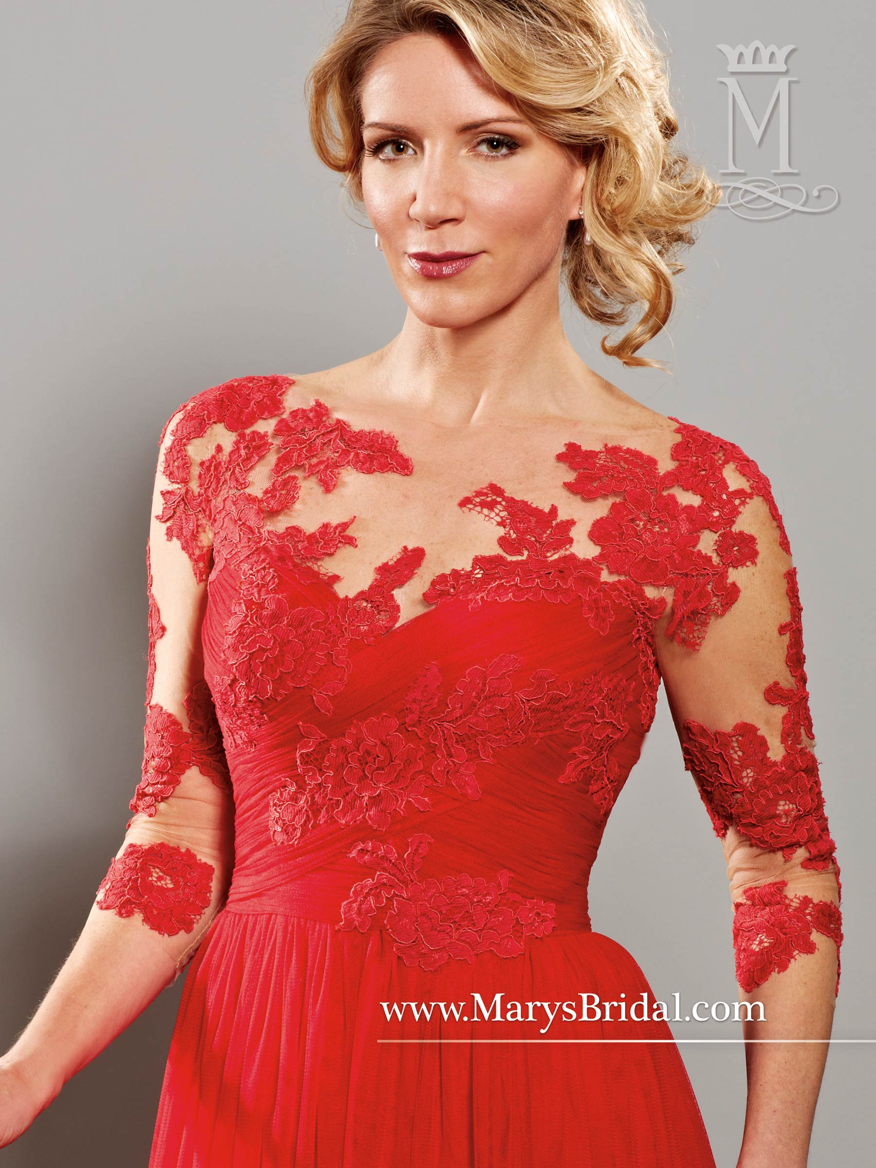 Mother Of The Bride Dresses | Beautiful Mothers | Style - M2705
