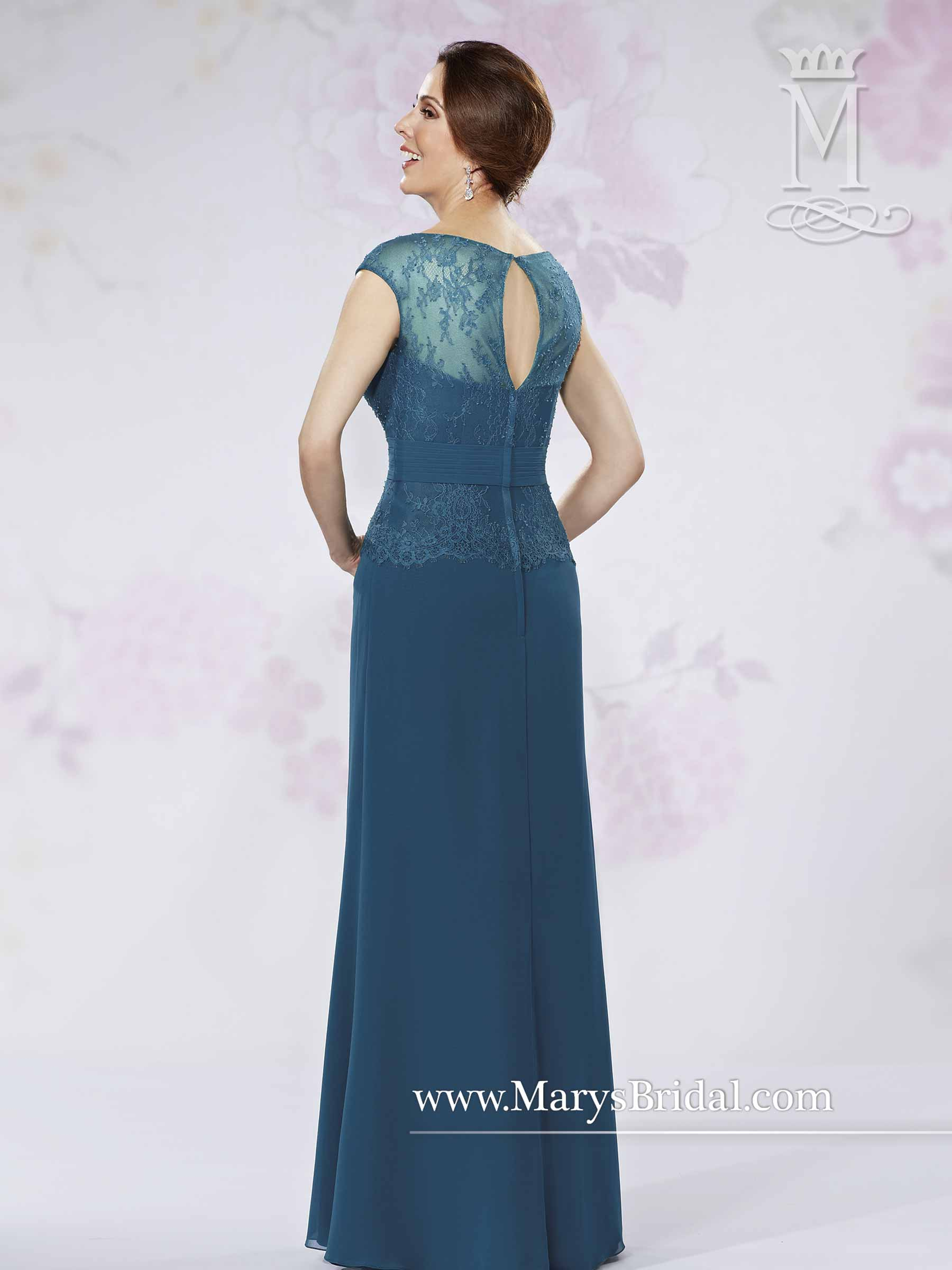 Mother Of The Bride Dresses | Beautiful Mothers | Style - M2720