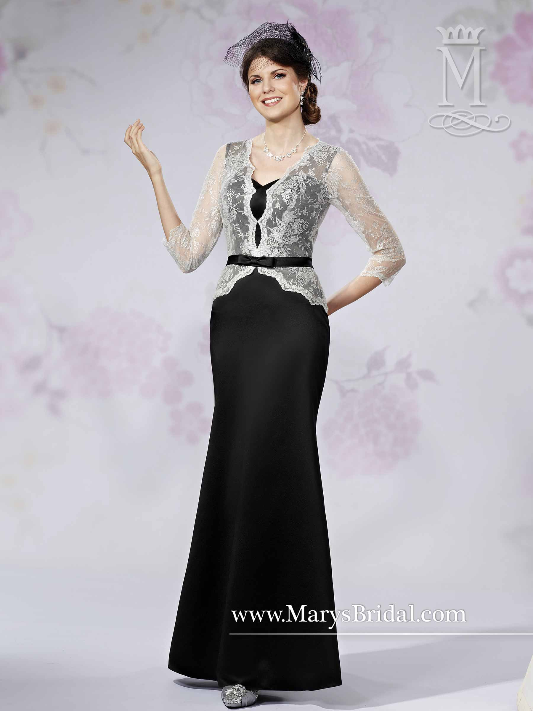 Mother Of The Bride Dresses | Beautiful Mothers | Style - M2732