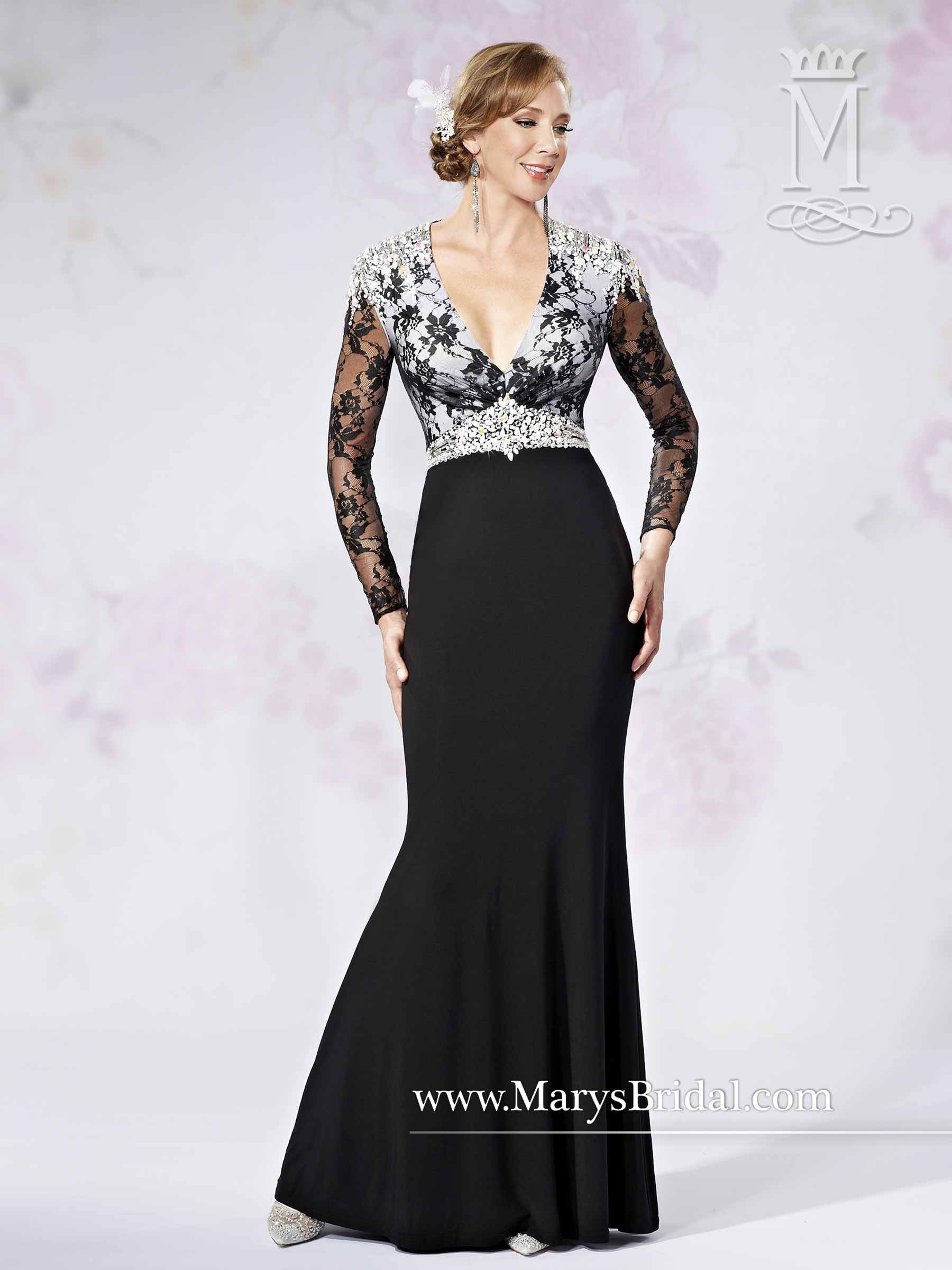 Mother Of The Bride Dresses | Beautiful Mothers | Style - M2735