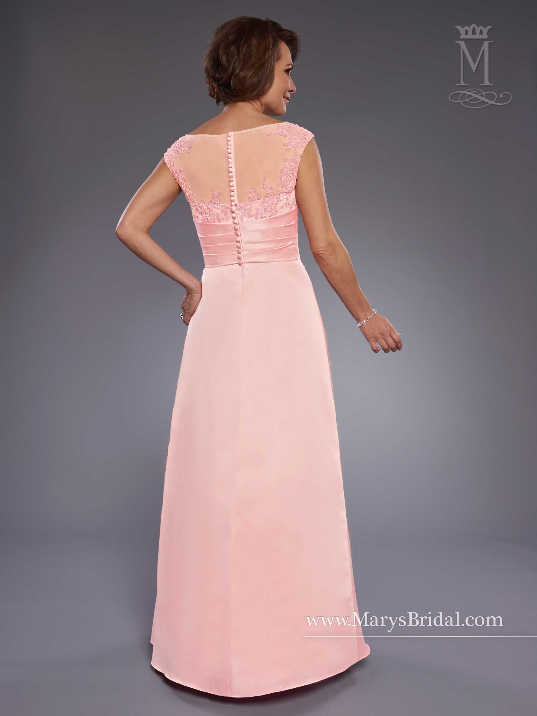 Mother Of The Bride Dresses | Beautiful Mothers | Style - M2740