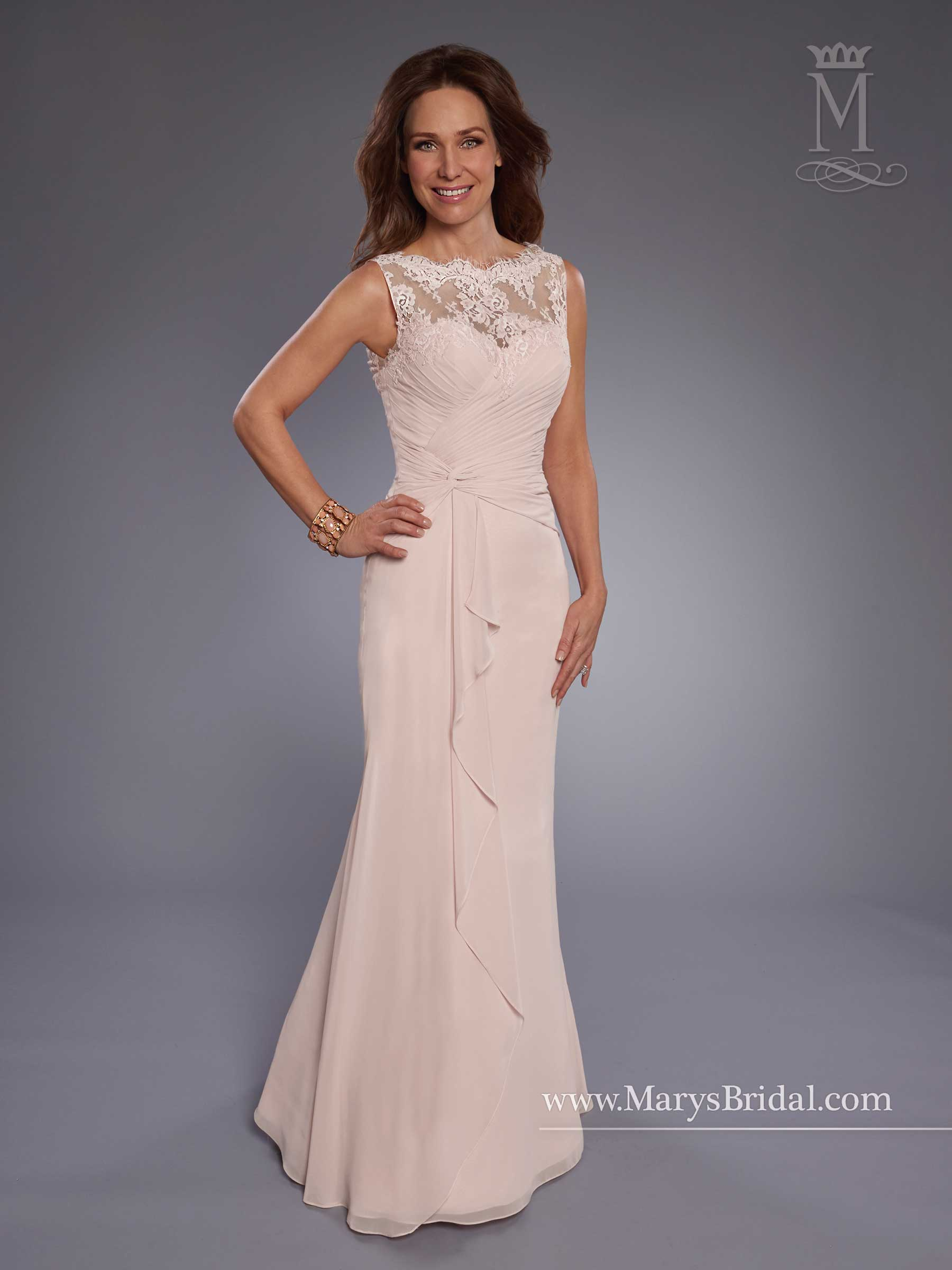 Mother Of The Bride Dresses | Beautiful Mothers | Style - M2742