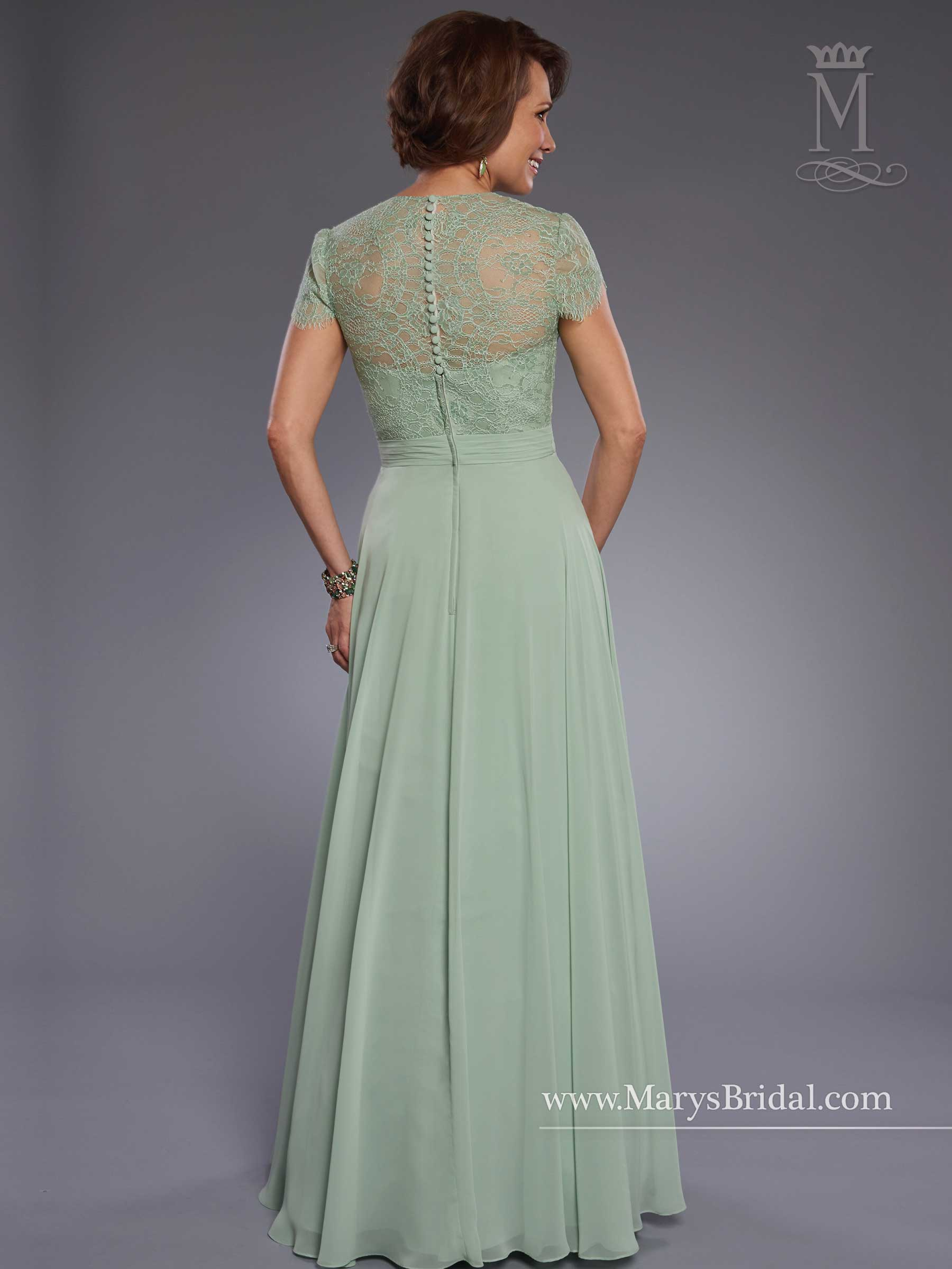 Mother Of The Bride Dresses | Beautiful Mothers | Style - M2745
