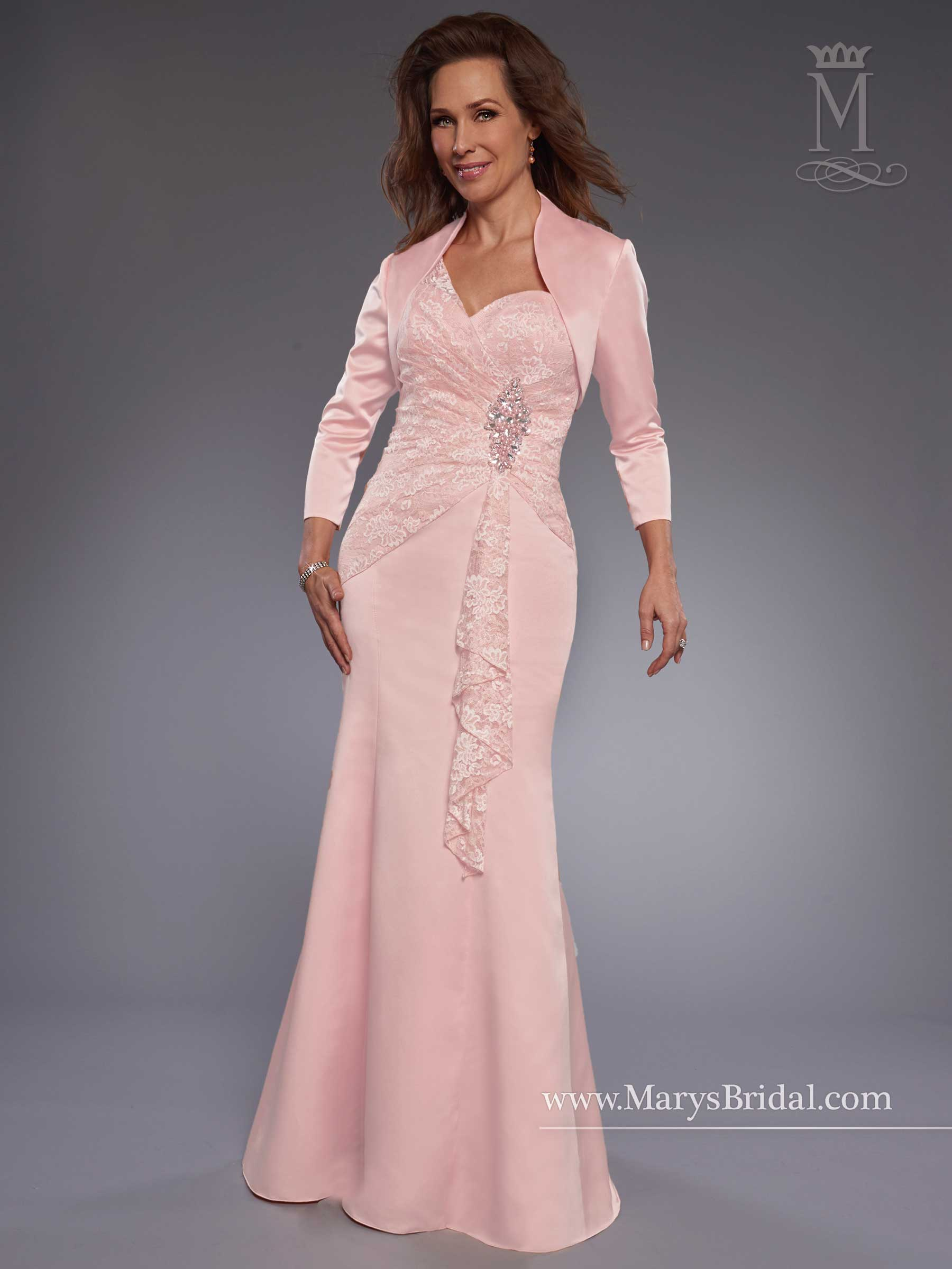 Mother Of The Bride Dresses | Beautiful Mothers | Style - M2751