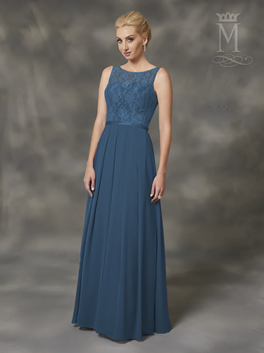 Color Mother Of The Bride Dresses - Style - M2764