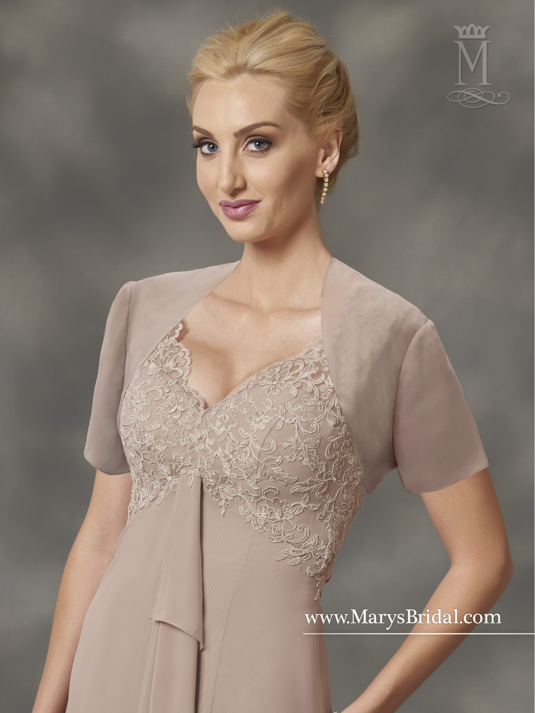 Mother Of The Bride Dresses | Beautiful Mothers | Style - M2765
