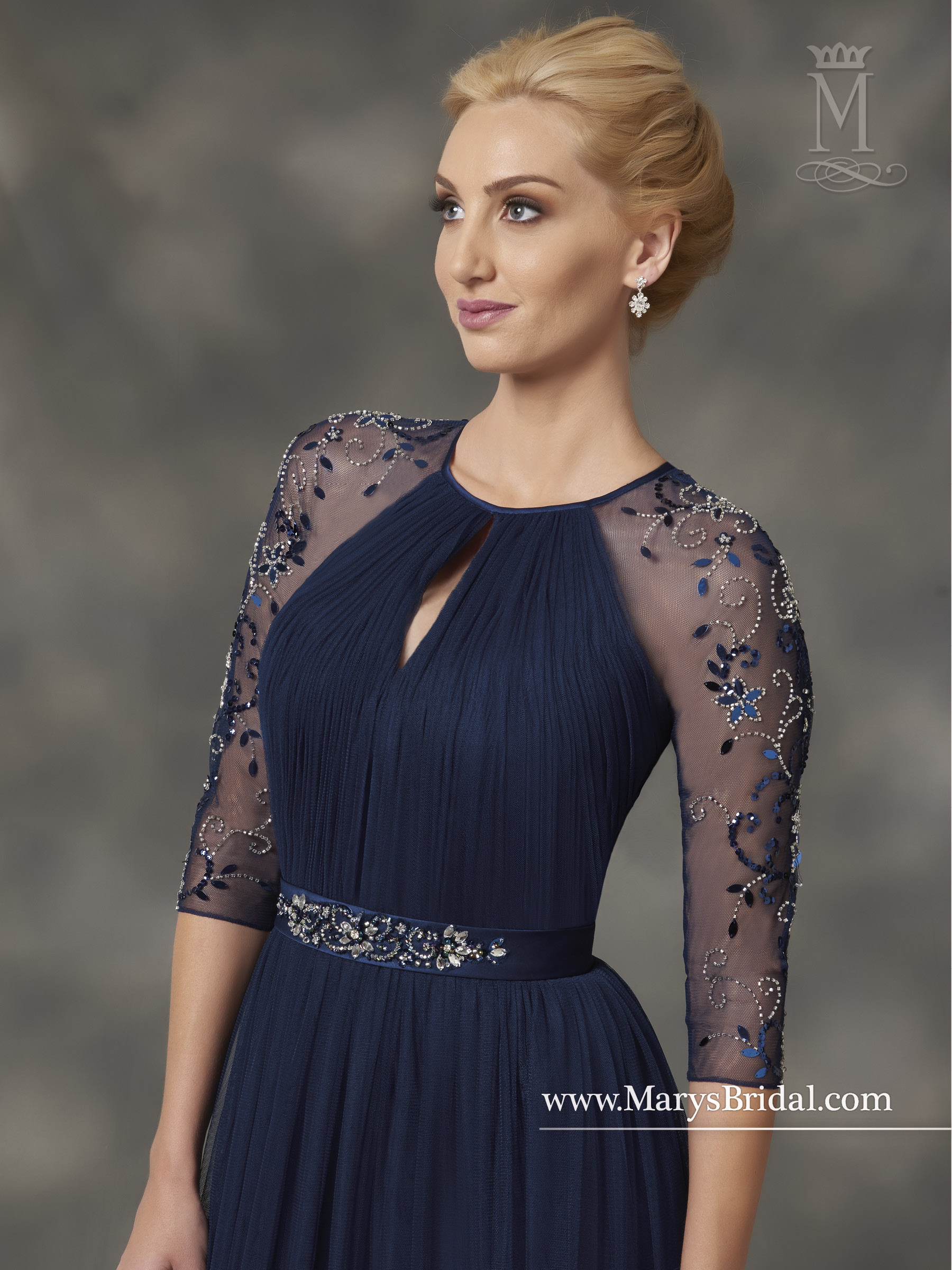 Mother Of The Bride Dresses | Beautiful Mothers | Style - M2767