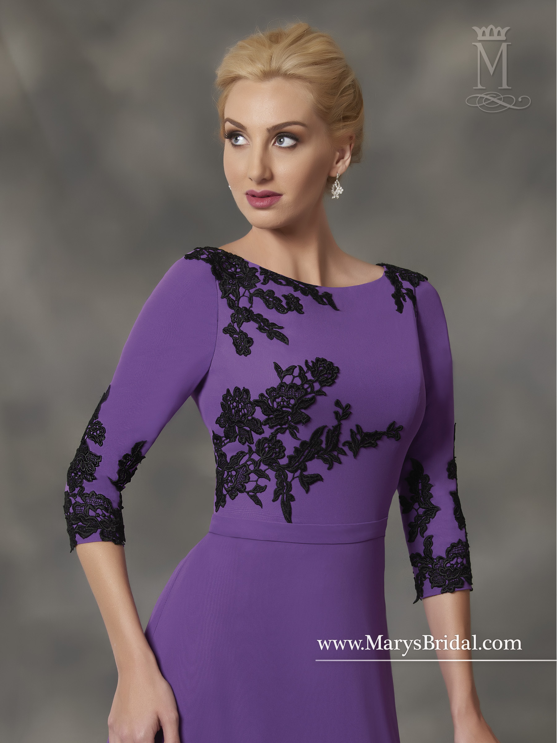Mother Of The Bride Dresses | Beautiful Mothers | Style - M2769