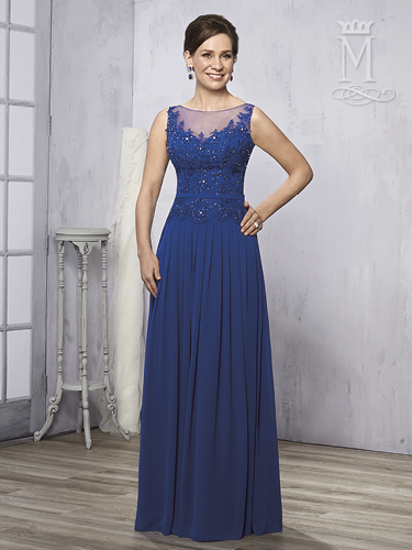 Color Mother Of The Bride Dresses - Style - M2782