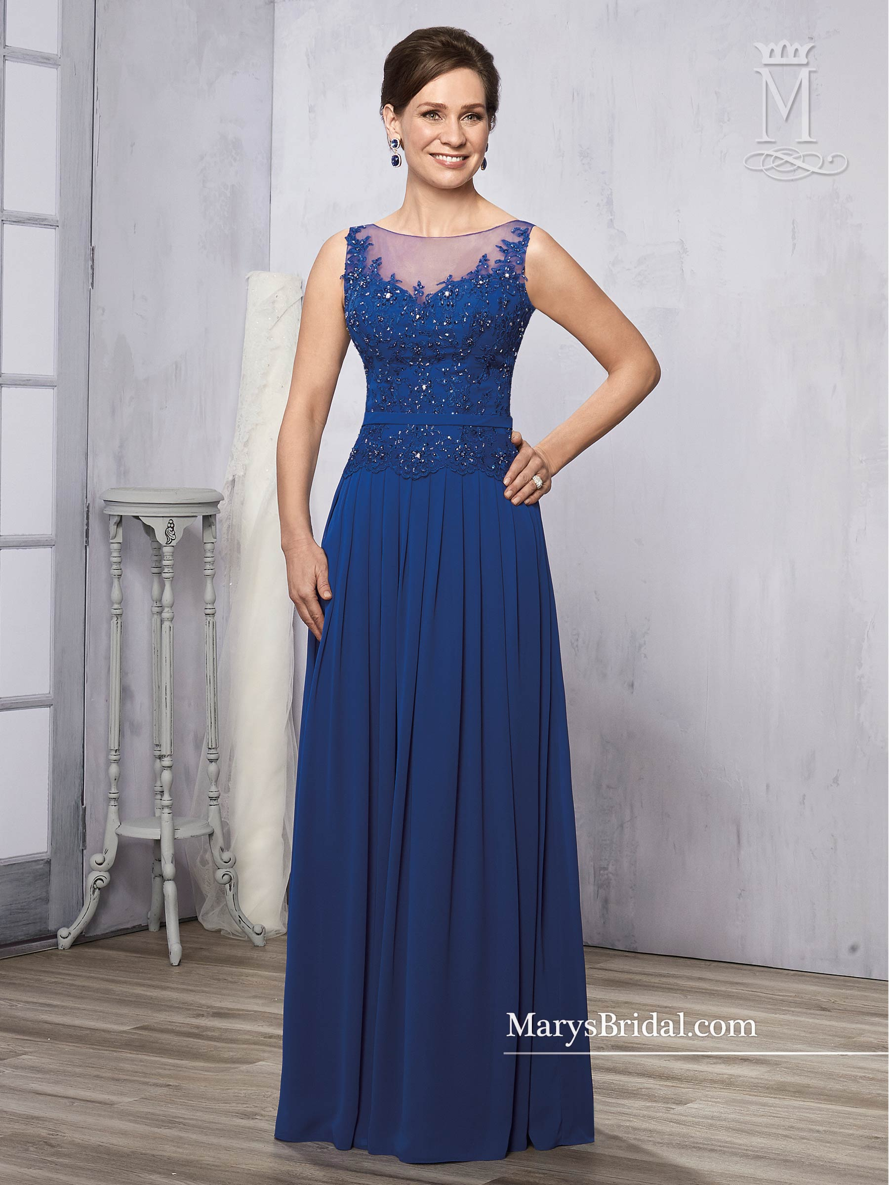 Mother Of The Bride Dresses | Beautiful Mothers | Style - M2782