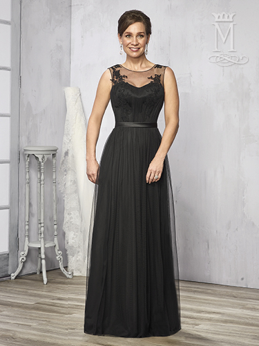 Color Mother Of The Bride Dresses - Style - M2786