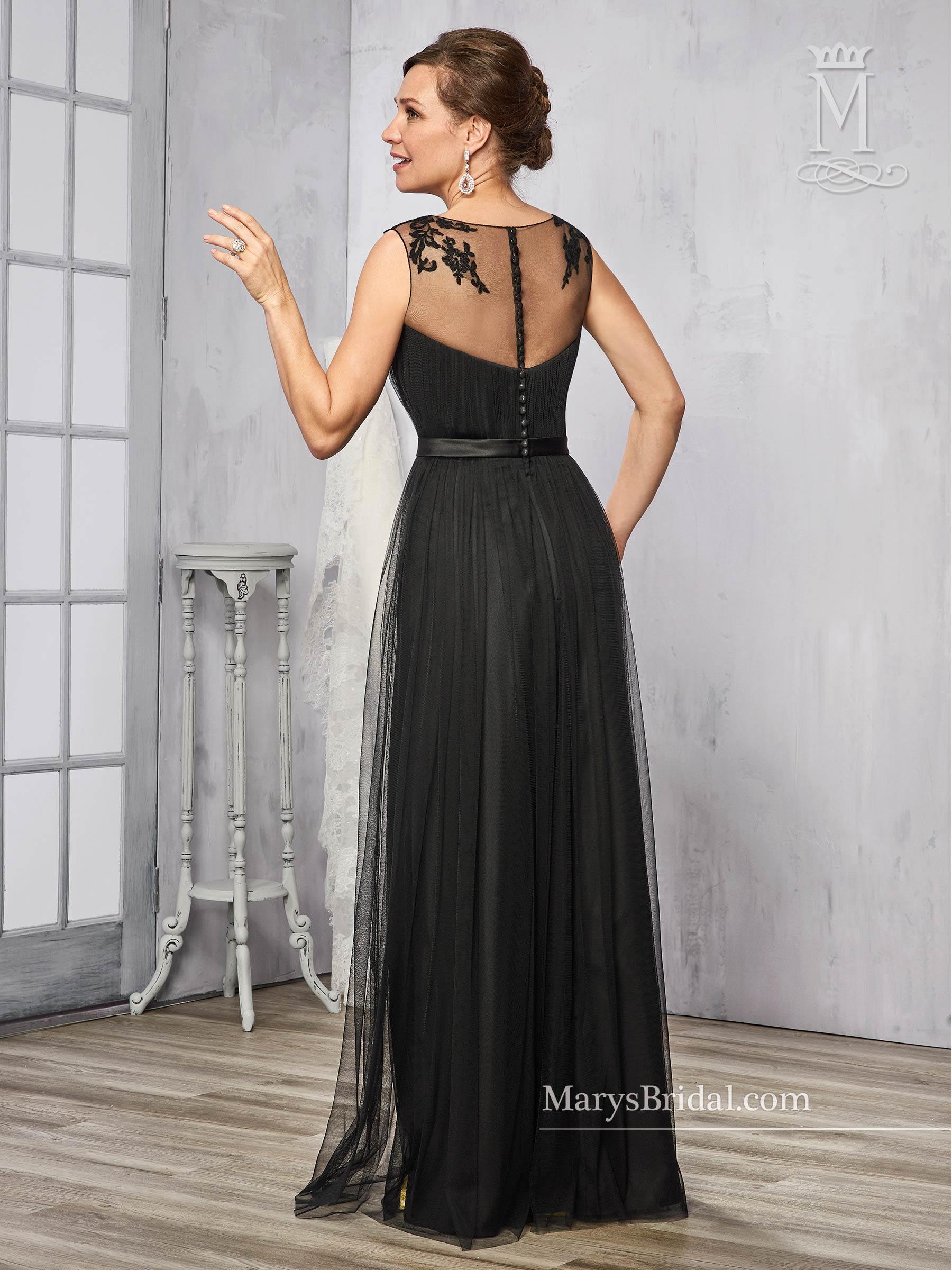Mother Of The Bride Dresses | Beautiful Mothers | Style - M2786