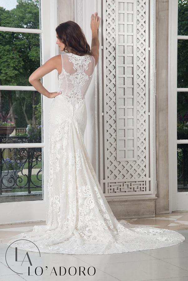 Color Lo Adoro Bridal Dresses - Style - M609