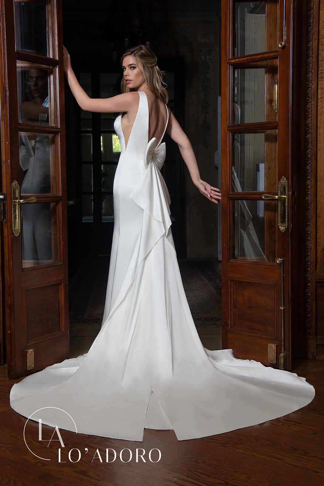 Lo Adoro Bridal Dresses | Lo' Adoro | Style - M628