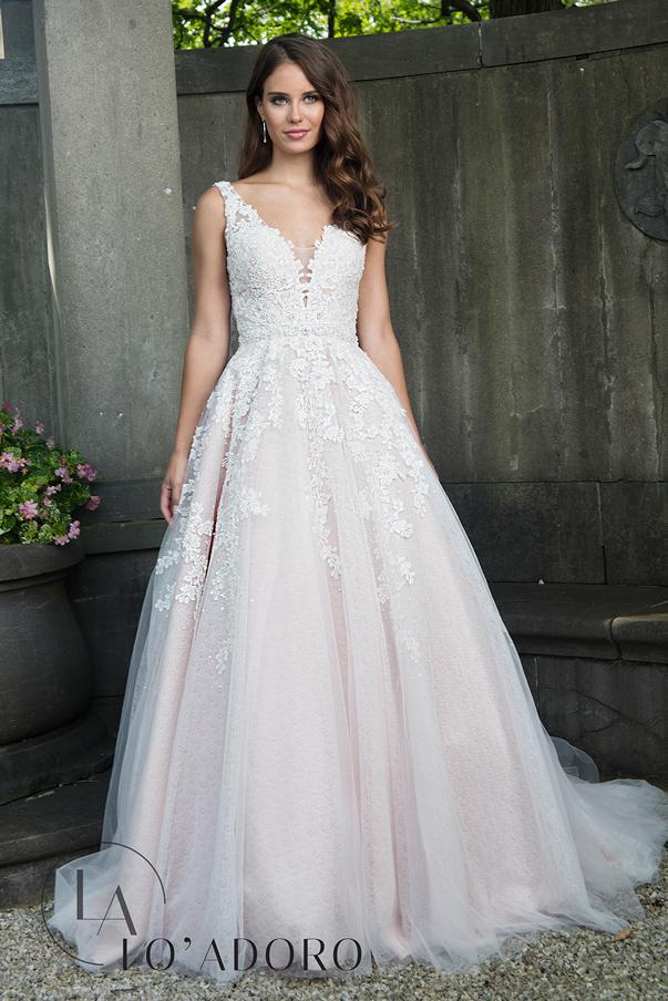 Color Lo Adoro Bridal Dresses - Style - M636