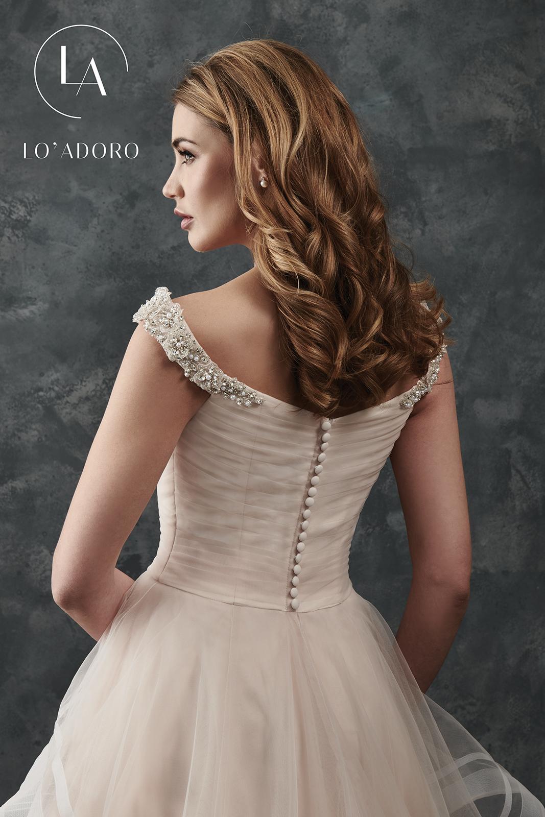 Lo Adoro Bridal Dresses | Lo' Adoro | Style - M667