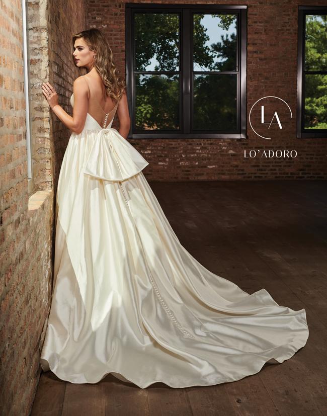 Color Lo Adoro Bridal Dresses - Style - M710
