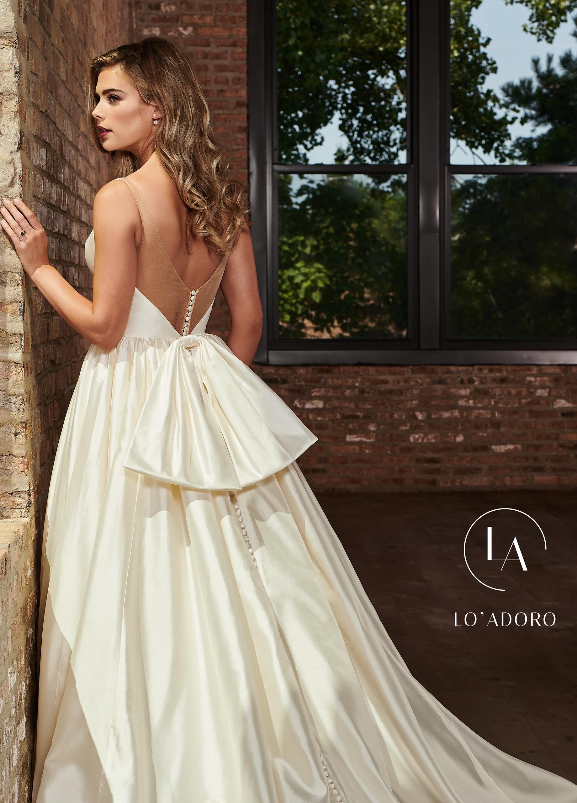 Lo Adoro Bridal Dresses | Lo' Adoro | Style - M710