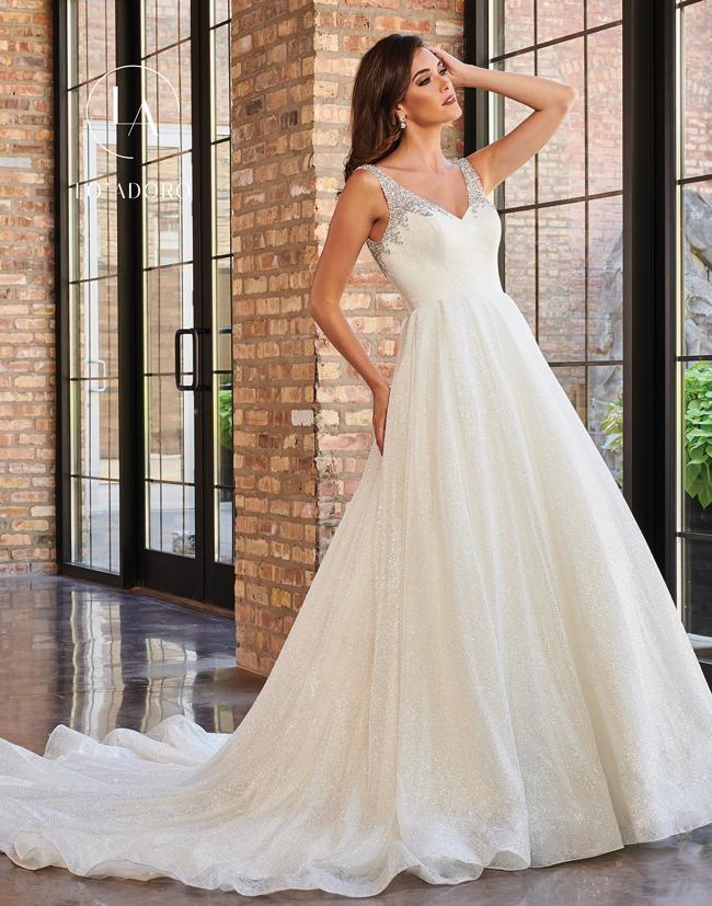 Color Lo Adoro Bridal Dresses - Style - M714
