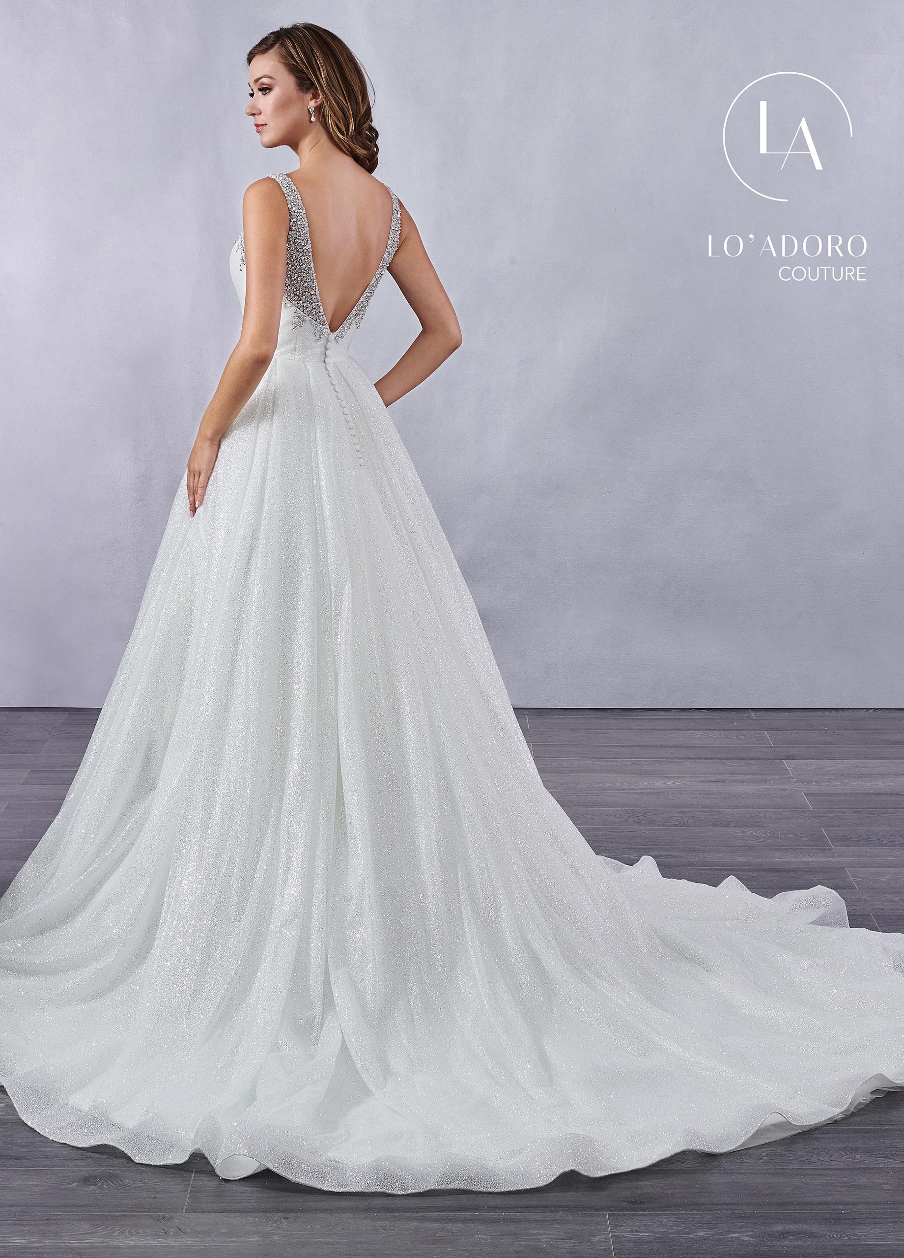 Lo Adoro Bridal Dresses | Lo' Adoro | Style - M714