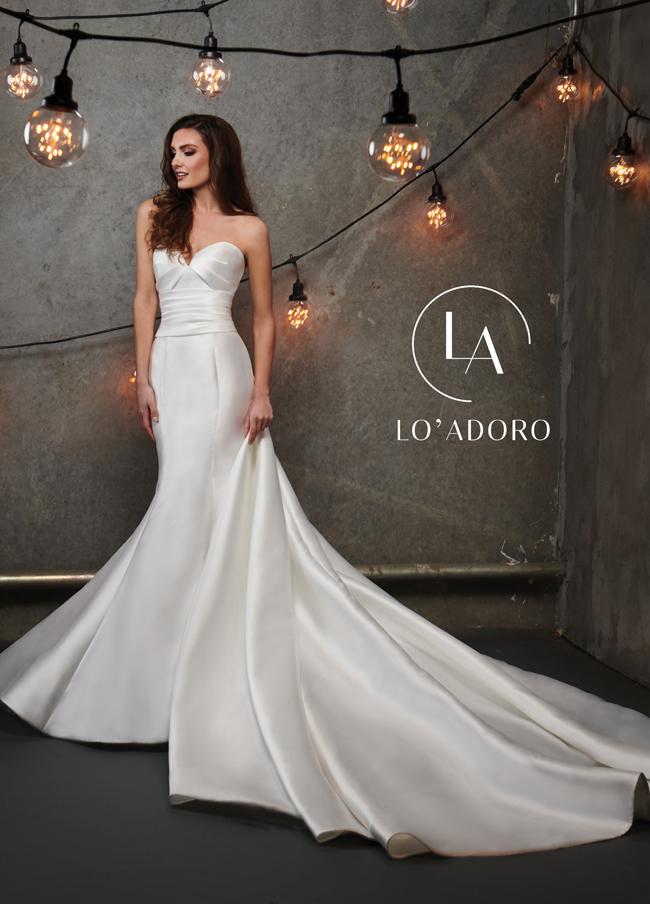 Color Lo Adoro Bridal Dresses - Style - M721