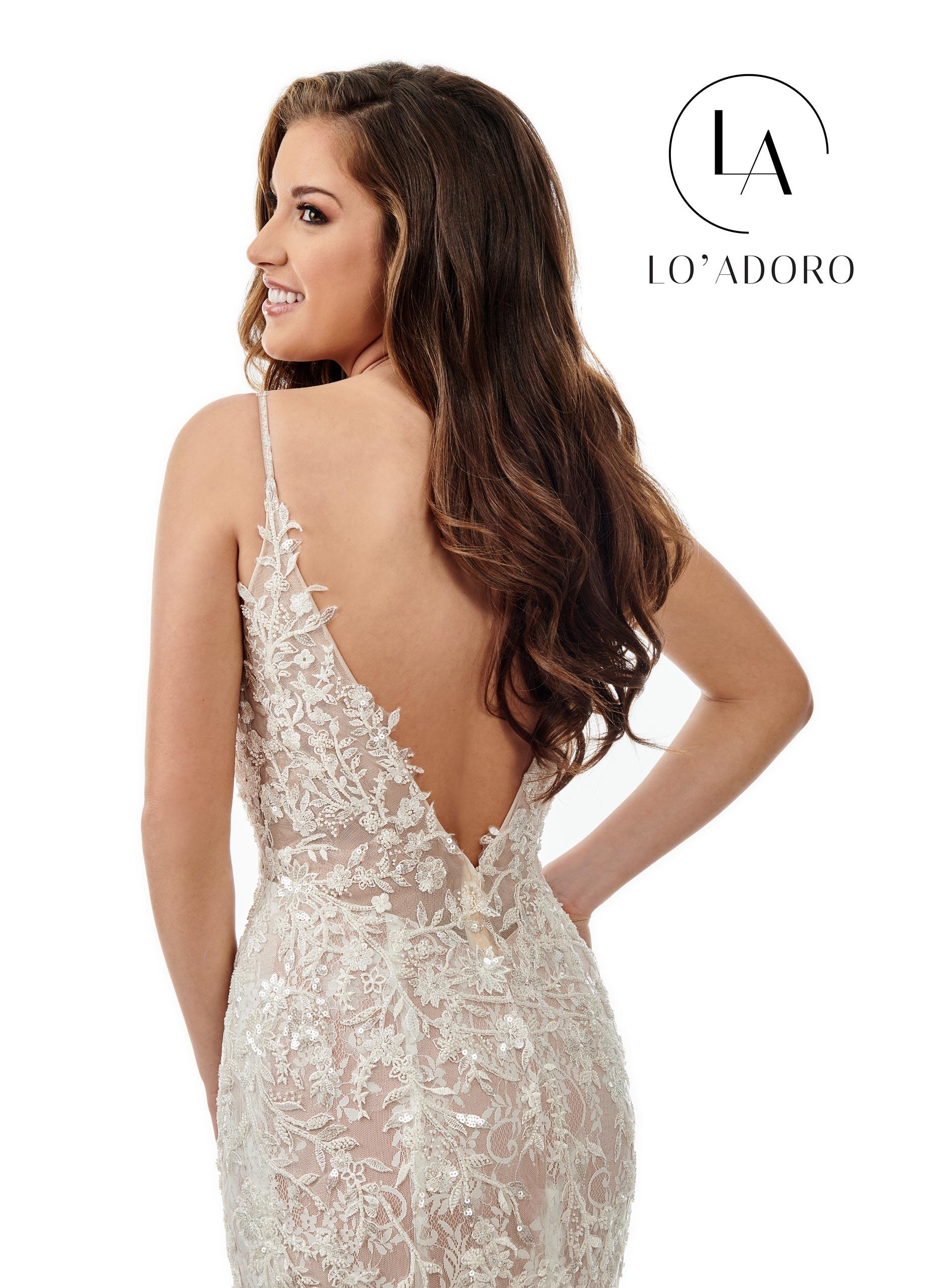 Lo Adoro Bridal Dresses | Lo' Adoro | Style - M759