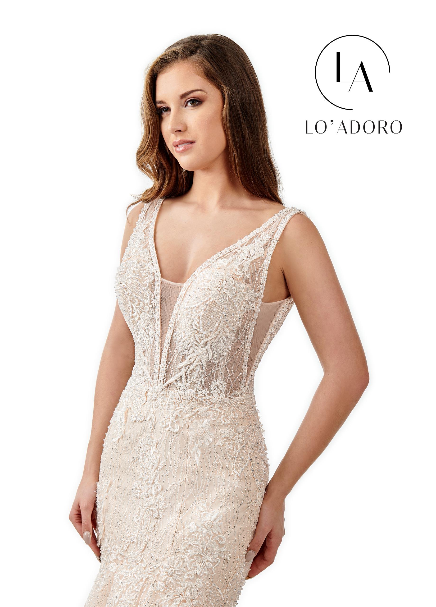 Lo Adoro Bridal Dresses | Lo' Adoro | Style - M770
