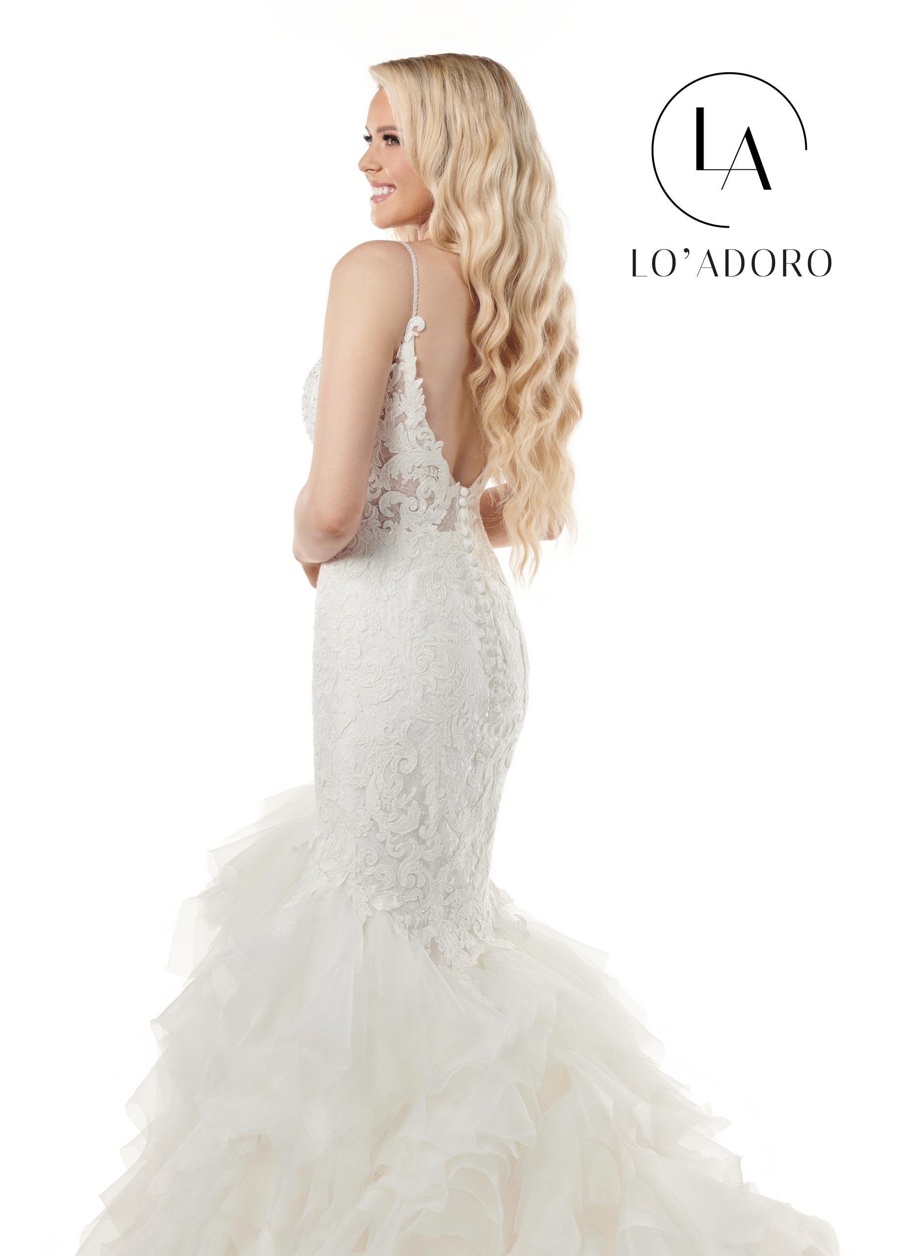 Lo Adoro Bridal Dresses | Lo' Adoro | Style - M776