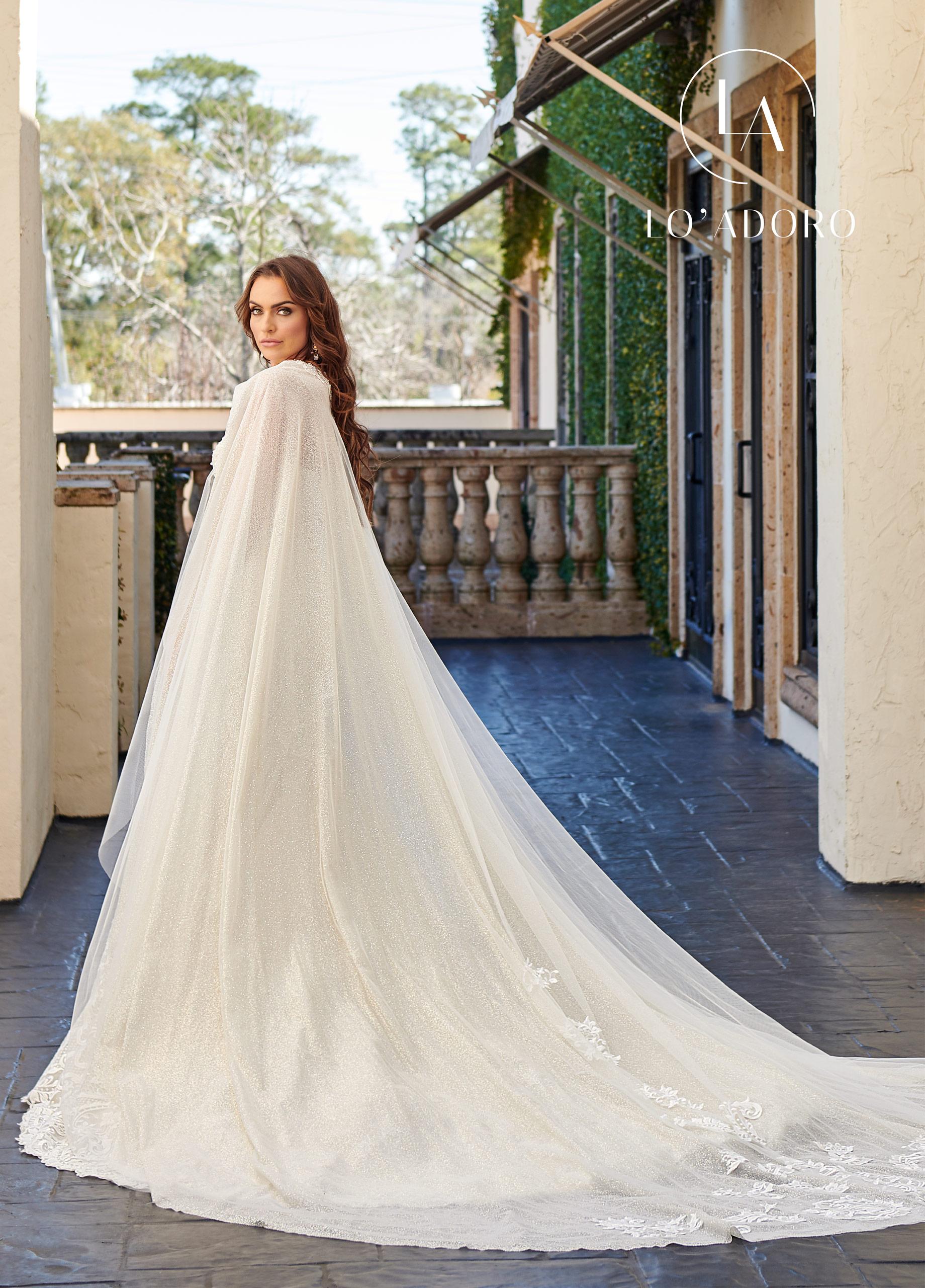Lo Adoro Bridal Dresses | Lo' Adoro | Style - M781