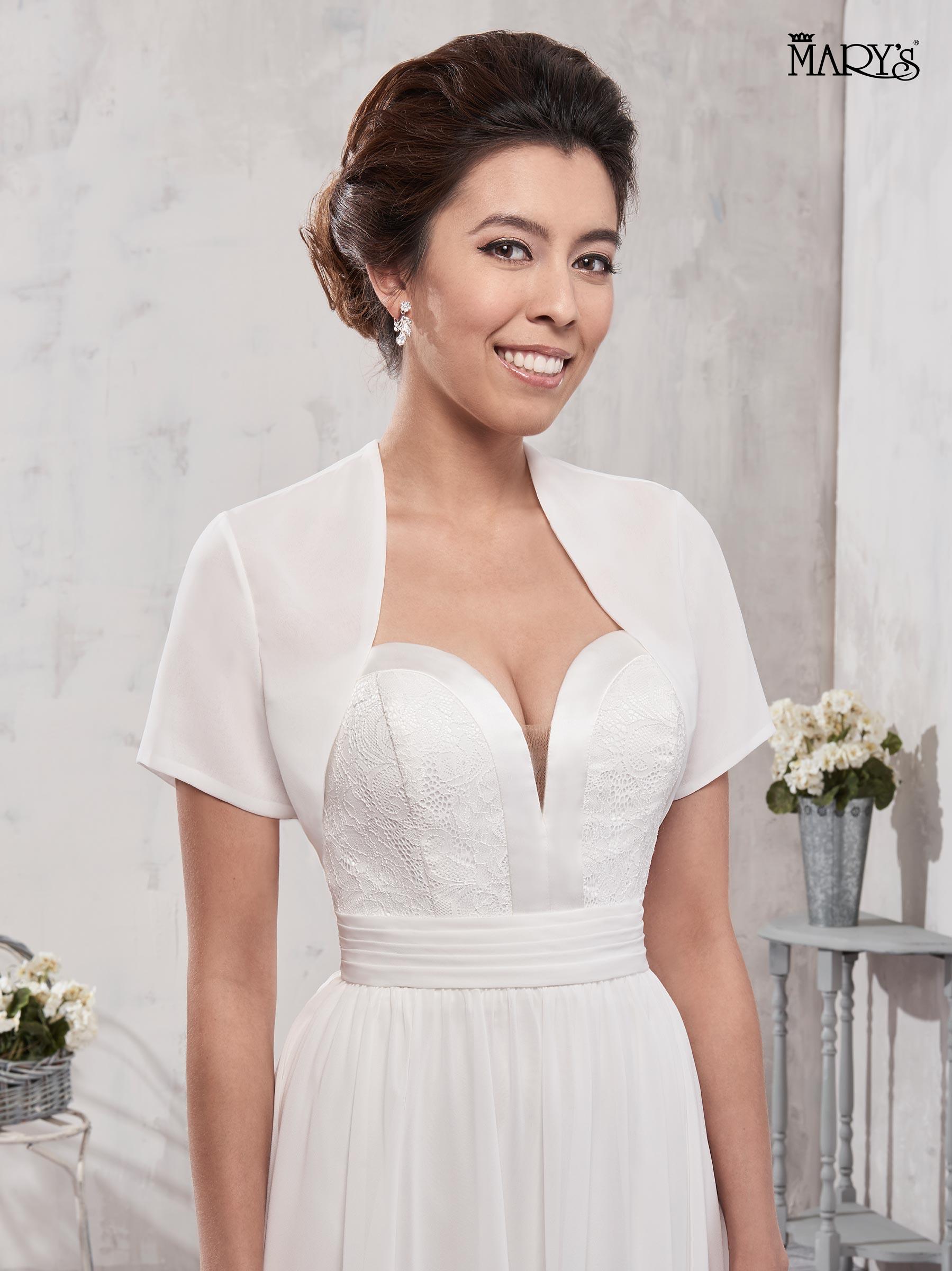 Bridal Wedding Dresses | Mary's | Style - MB1002