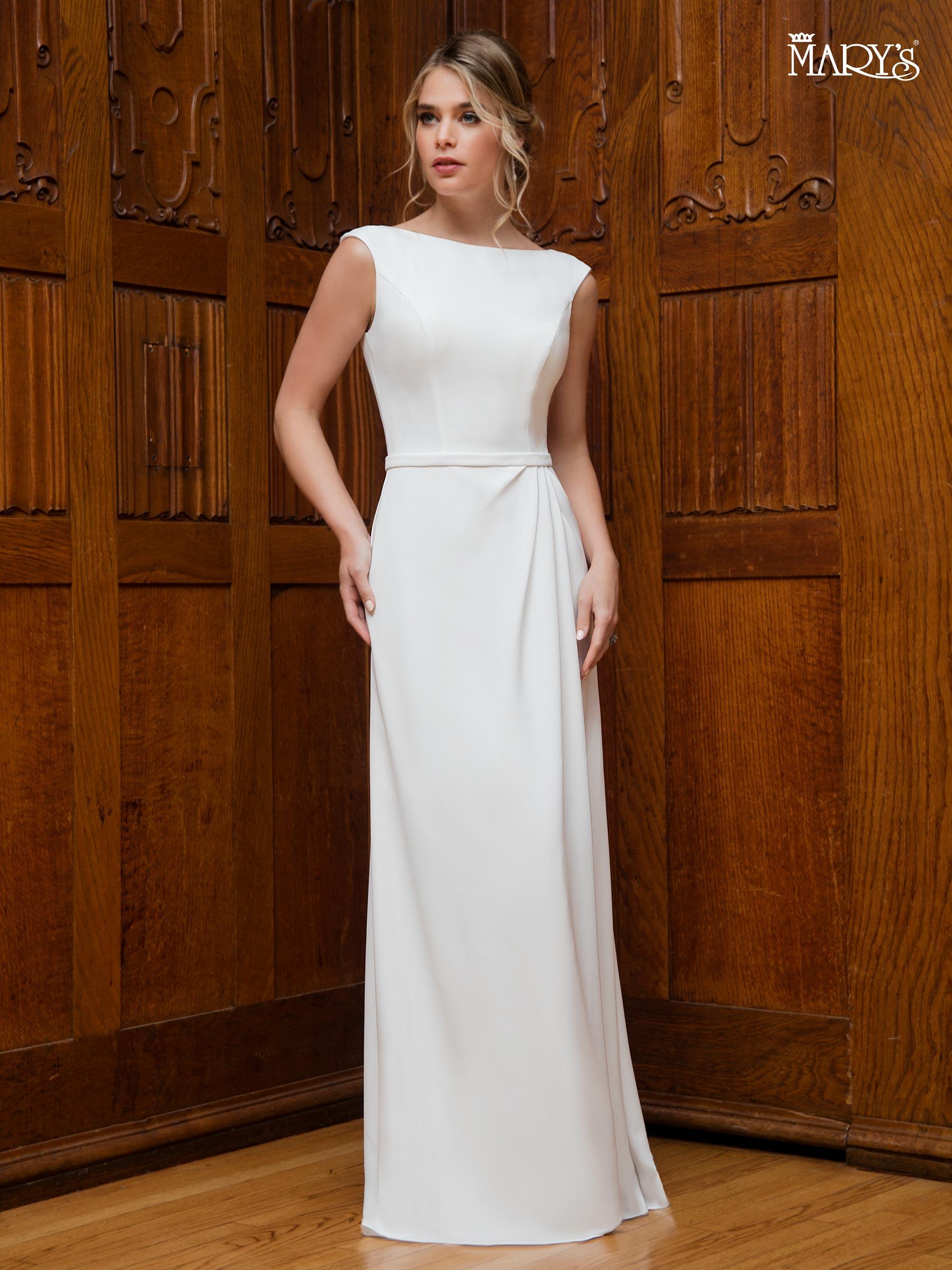 Bridal Wedding Dresses | Mary's | Style - MB1003