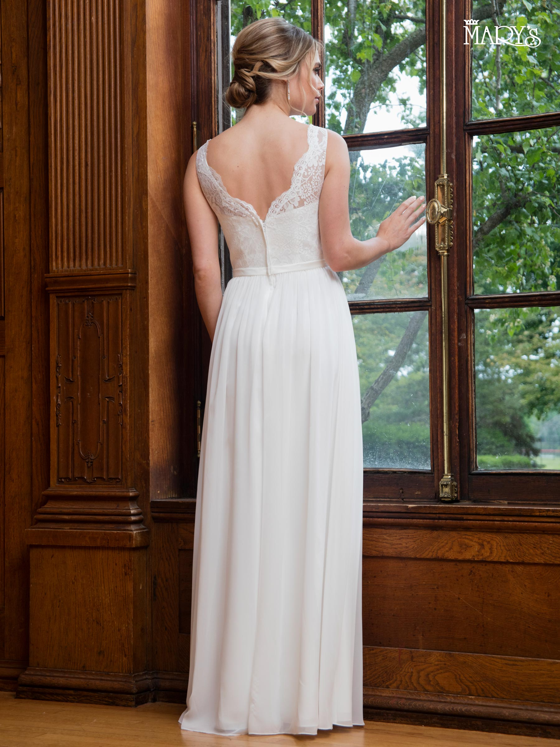 Bridal Wedding Dresses | Mary's | Style - MB1010