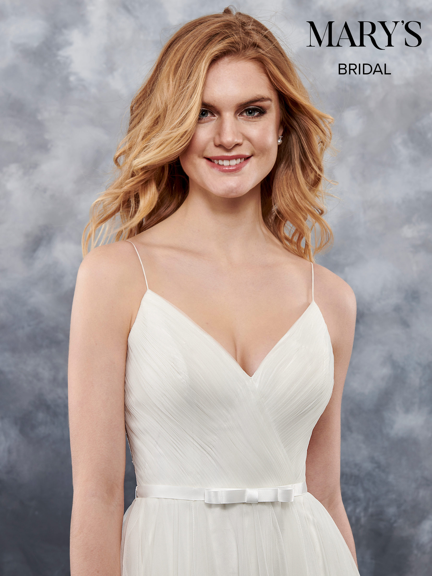 Bridal Wedding Dresses | Mary's | Style - MB1015